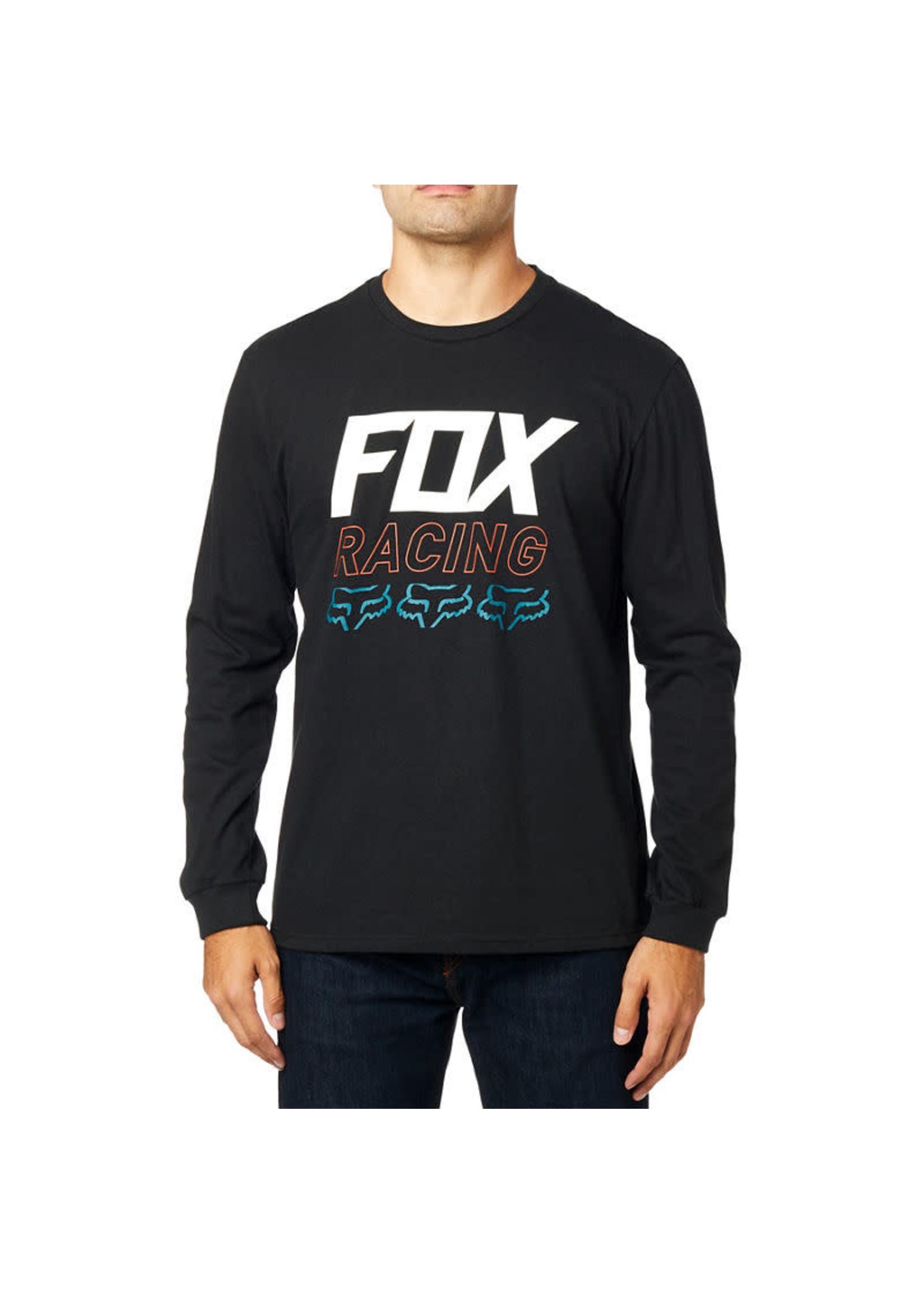 Fox OVERDRIVE LS TEE 23743