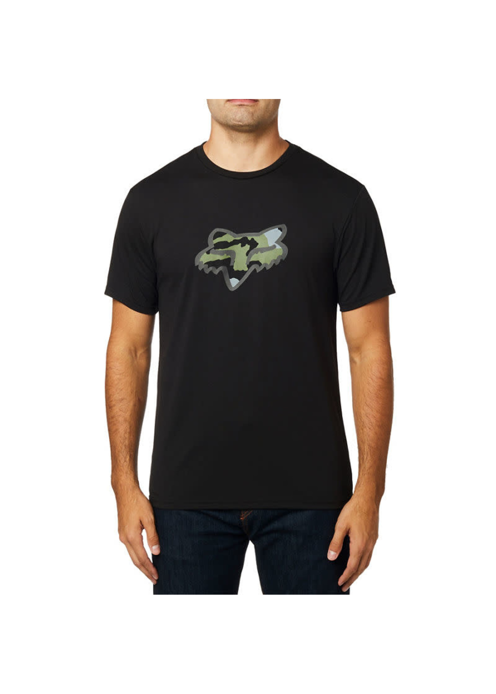 Fox PREDATOR SS TECH TEE 24462