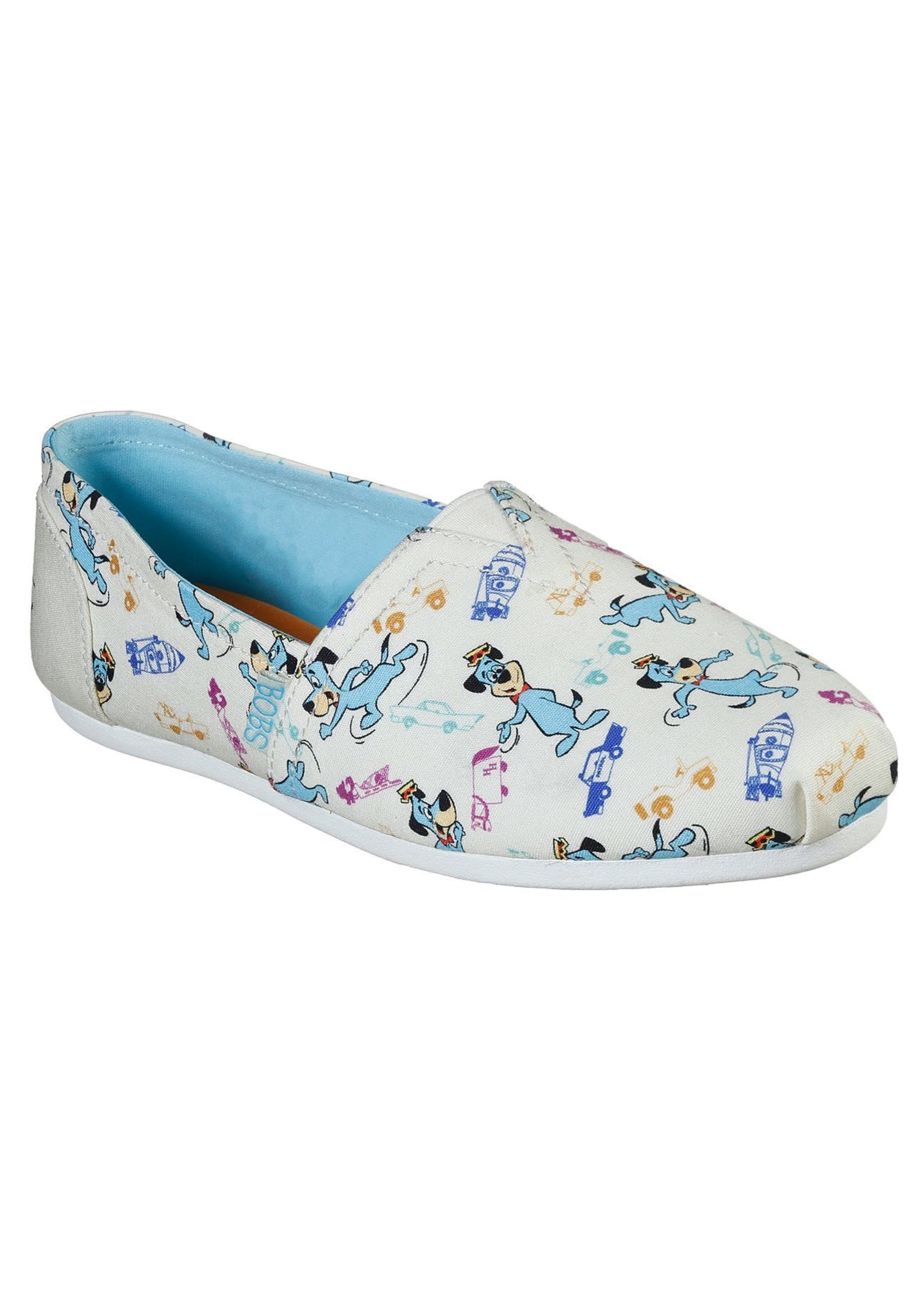 Skechers BOBS PLUSH - HOUND DOG 33198