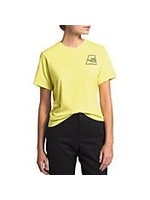 The North Face W SS LOGO MARKS TB T NF0A4ATL