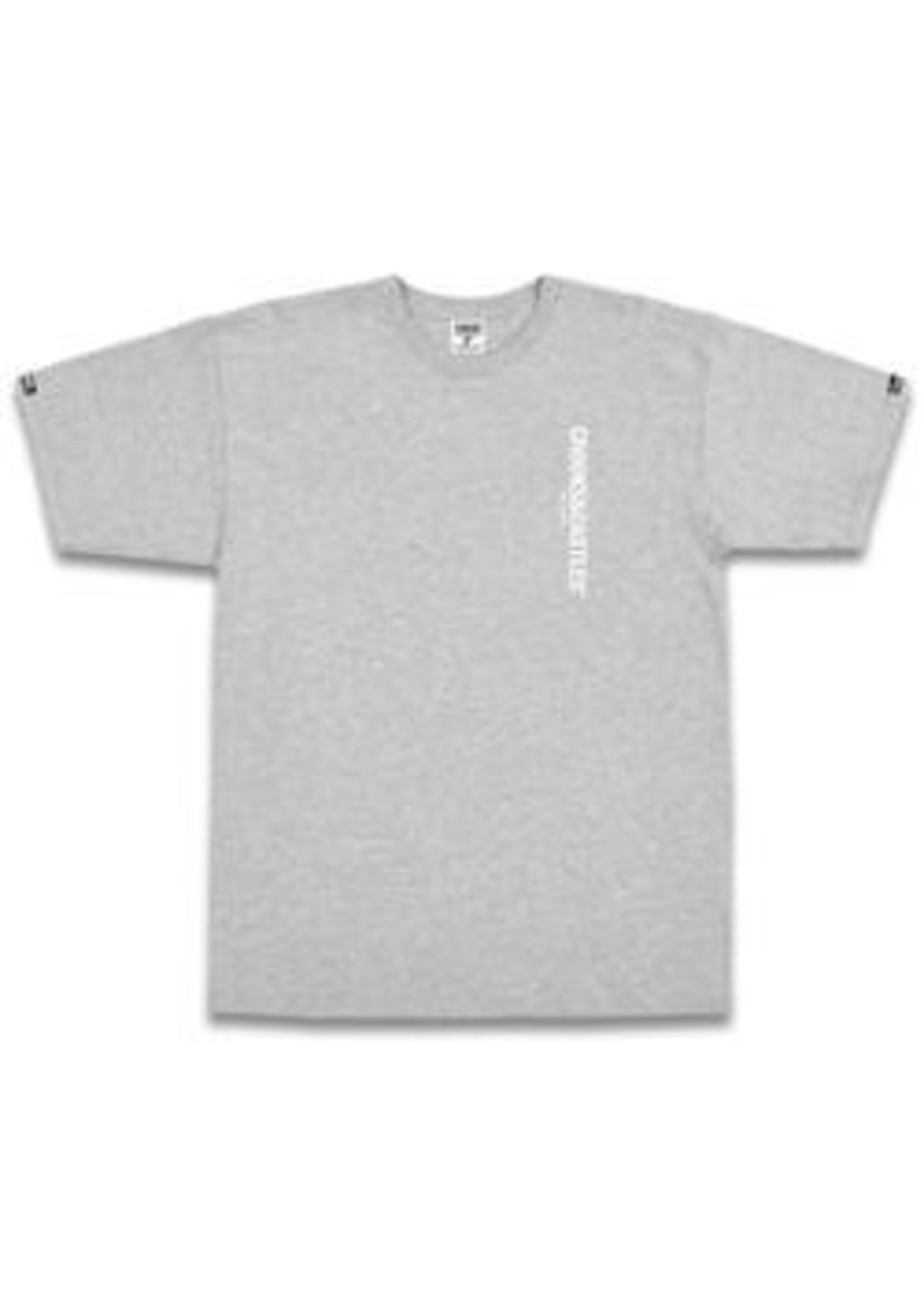 Crooks & Castles VERTICAL CRKS SS TEE L1970700-2