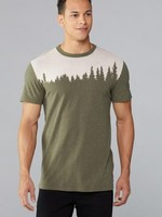 Ten Tree M SNOW JUNIPER SS TEE TCM1762