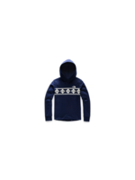 The North Face G L/S HOODED TEE NF0A3Y6O