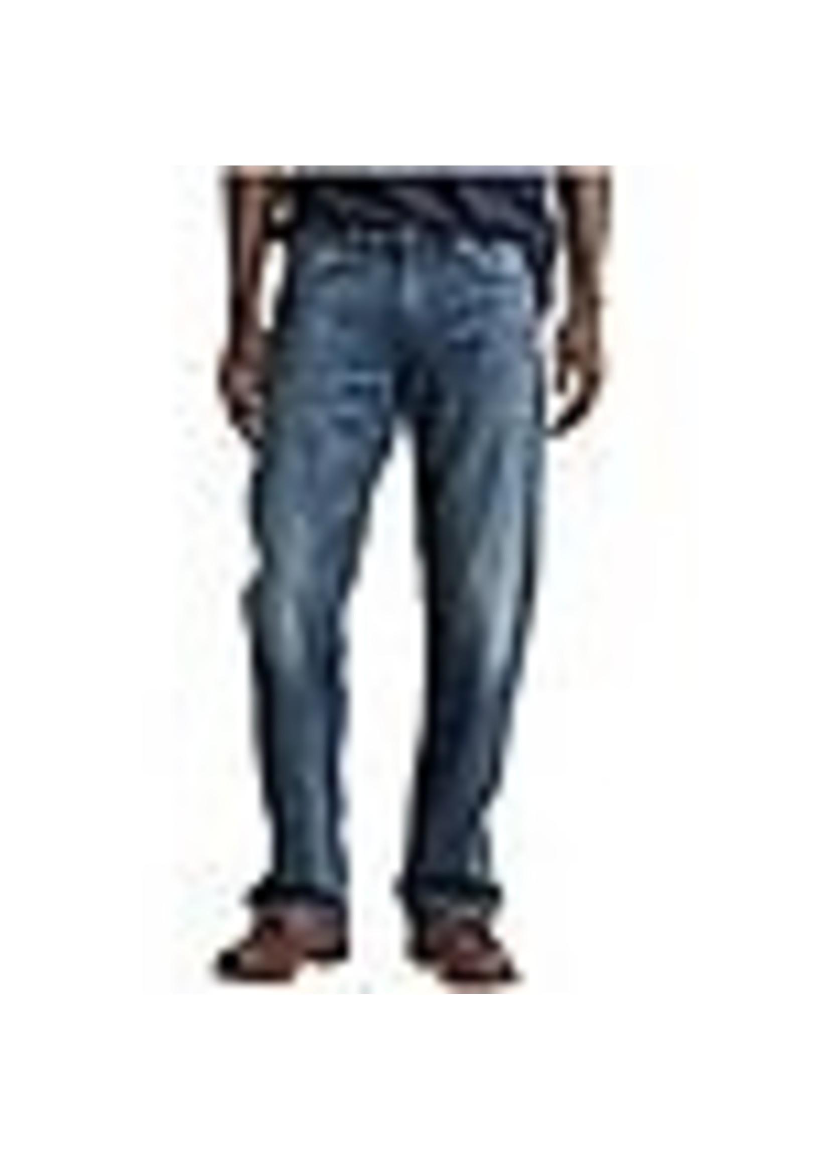 Silver Jeans ZAC M42408LDS380