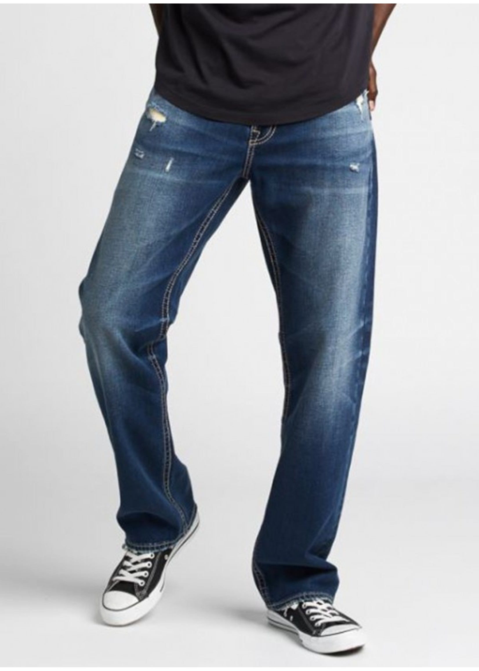 Silver Jeans GRAYSON M33314SCP321