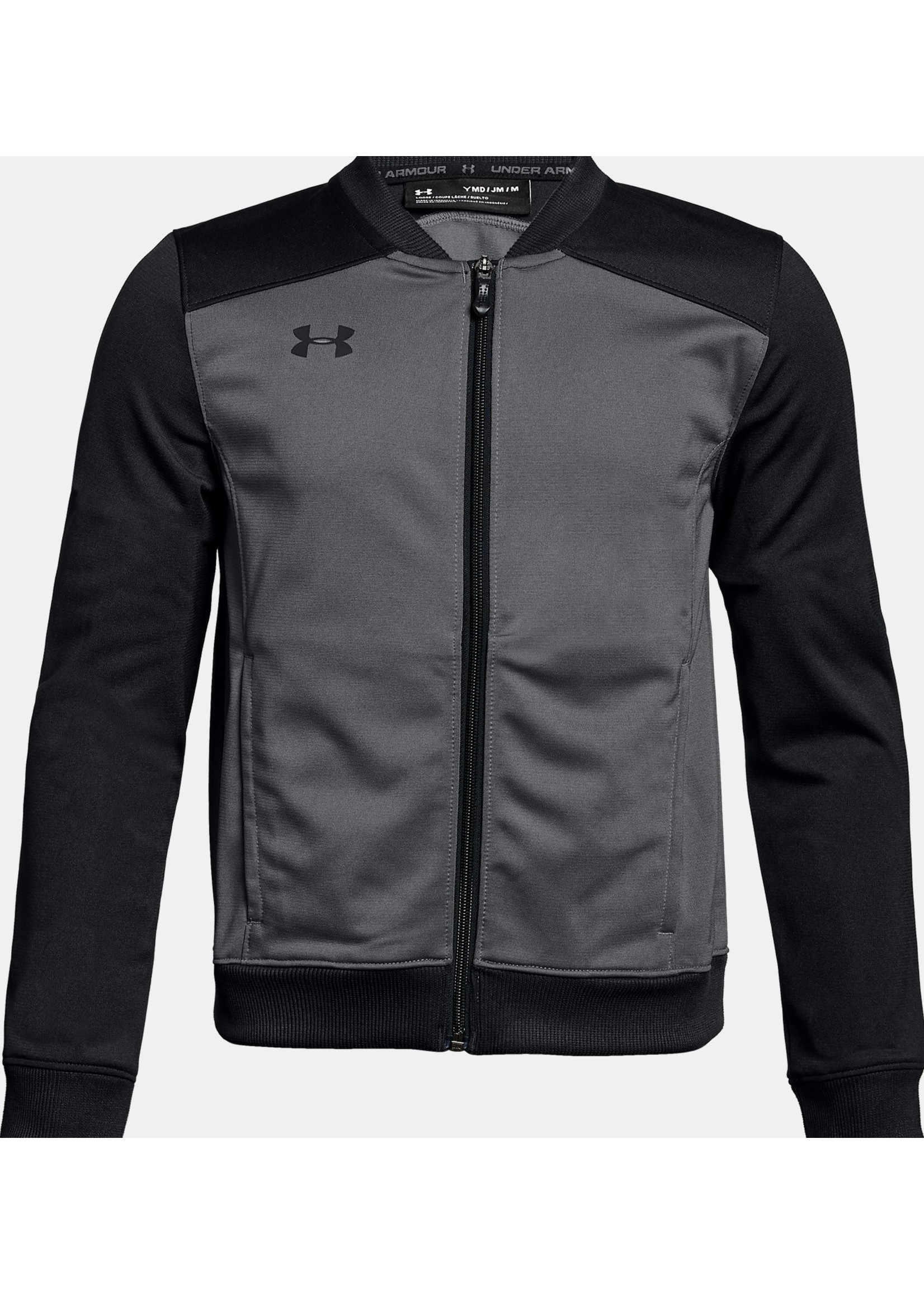 Under Armour Y CHALLENGER II TRACK JACKET 1314643