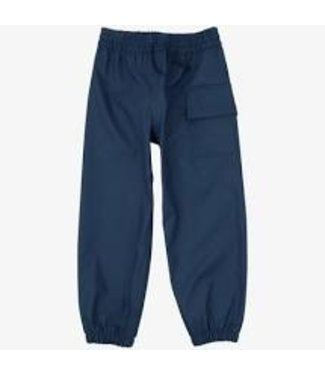 NAVY SPLASH PANTS RCPNAVY002