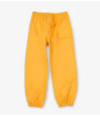 YELLOW SPLASH PANTS RCPCBYL003
