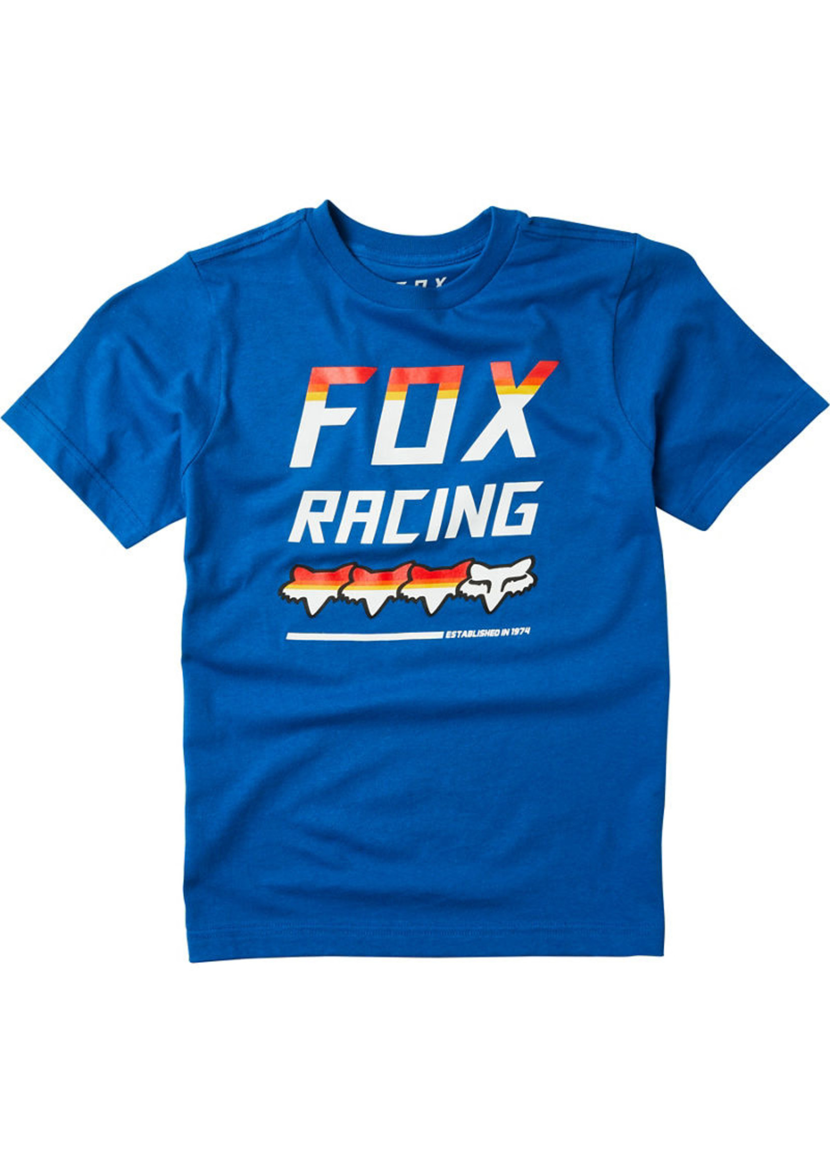 Fox YOUTH FULL COUNT SS TEE 24998