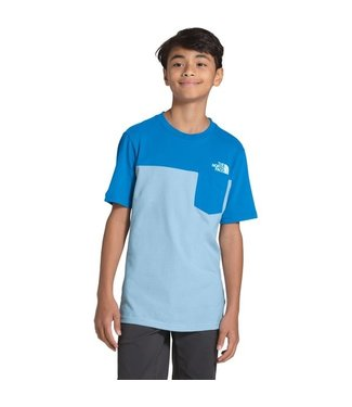 The North Face B SS PKT TEE NF0A3YBF