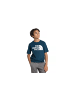 The North Face B S/S HALF DOME TEE NF0A4AVU