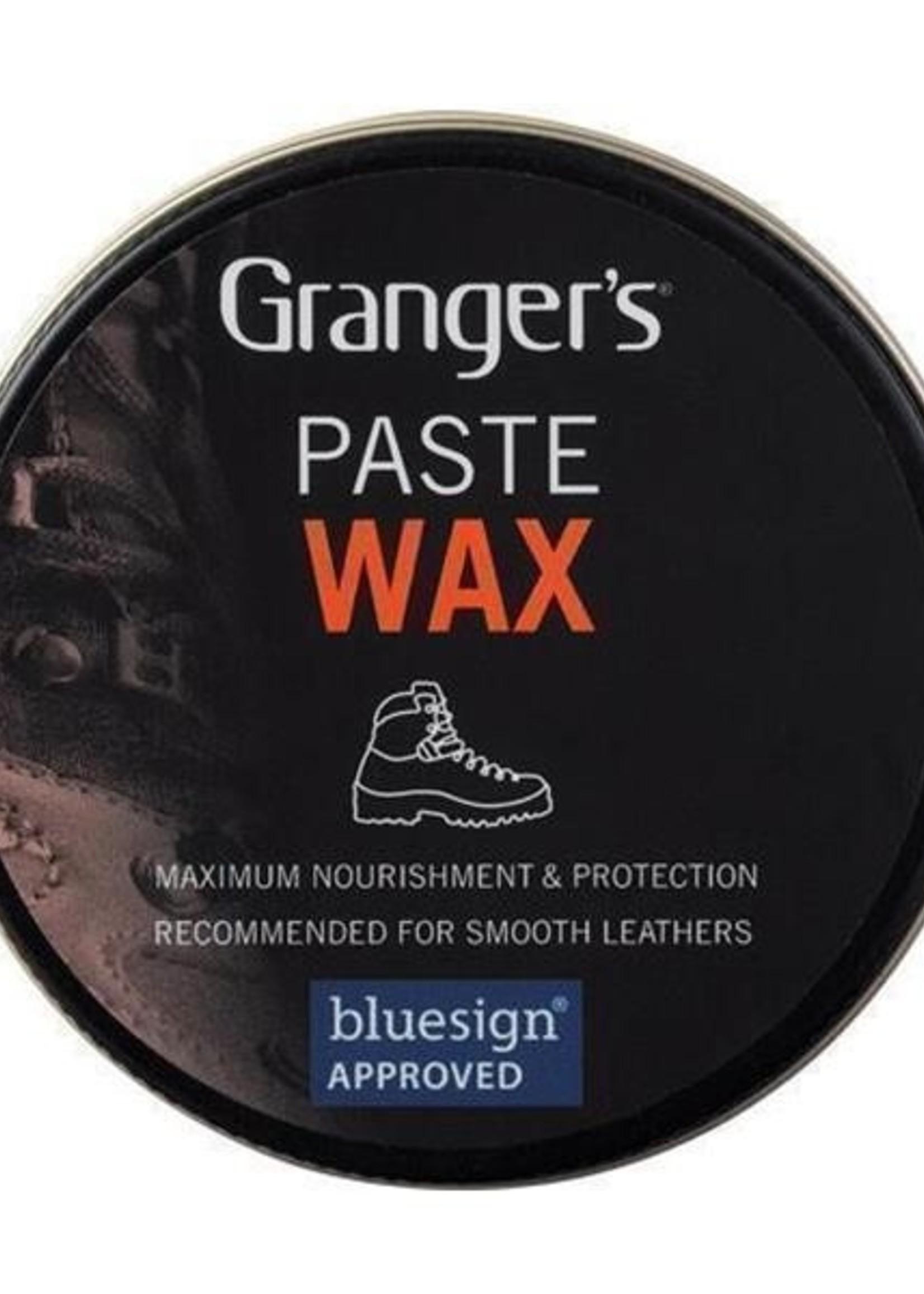 Grangers PASTE WAX G09009