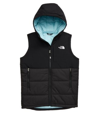 The North Face Y BALANCED ROCK VEST NF0A3NPD