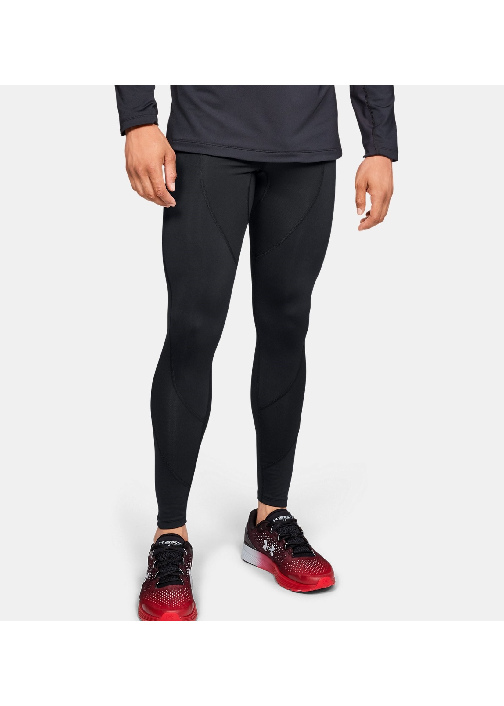 Under Armour COLDGEAR REACTOR RUN TIGHT 2 1317475