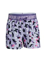 Under Armour PLAY UP PRINTED SHORT 1341126