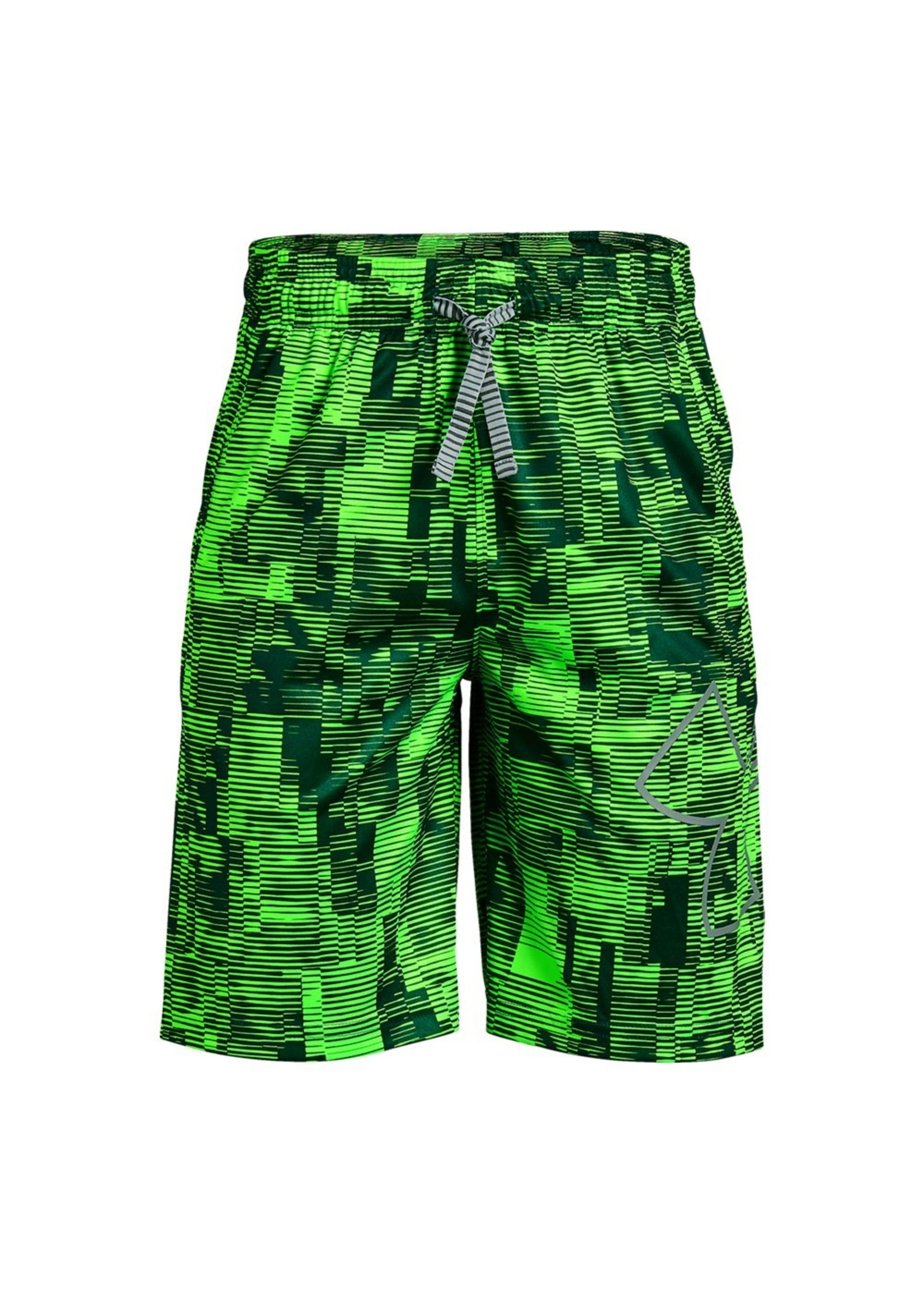 Under Armour RENEGADE 2.0 PRINTED SHORT 1342064
