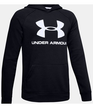 Under Armour RIVAL LOGO HOODY 1325328