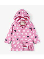 LOVELY HEARTS RAINCOAT S19CHK1336