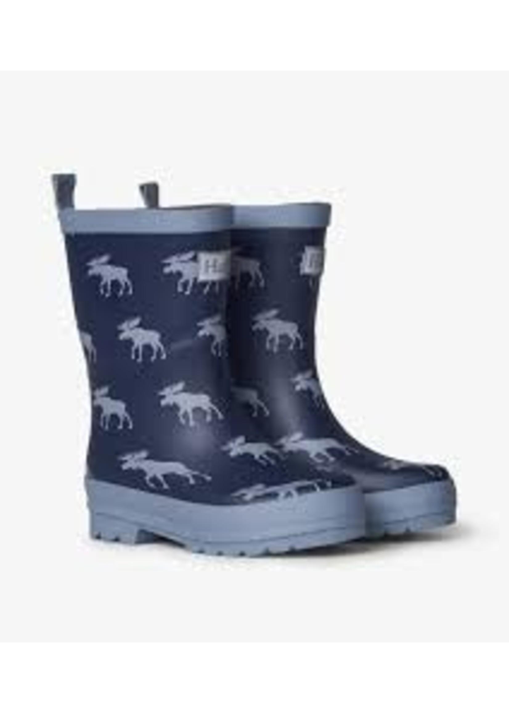 Hatley MOOSE SILHOUETTES RAIN BOOTS F19MOK1367