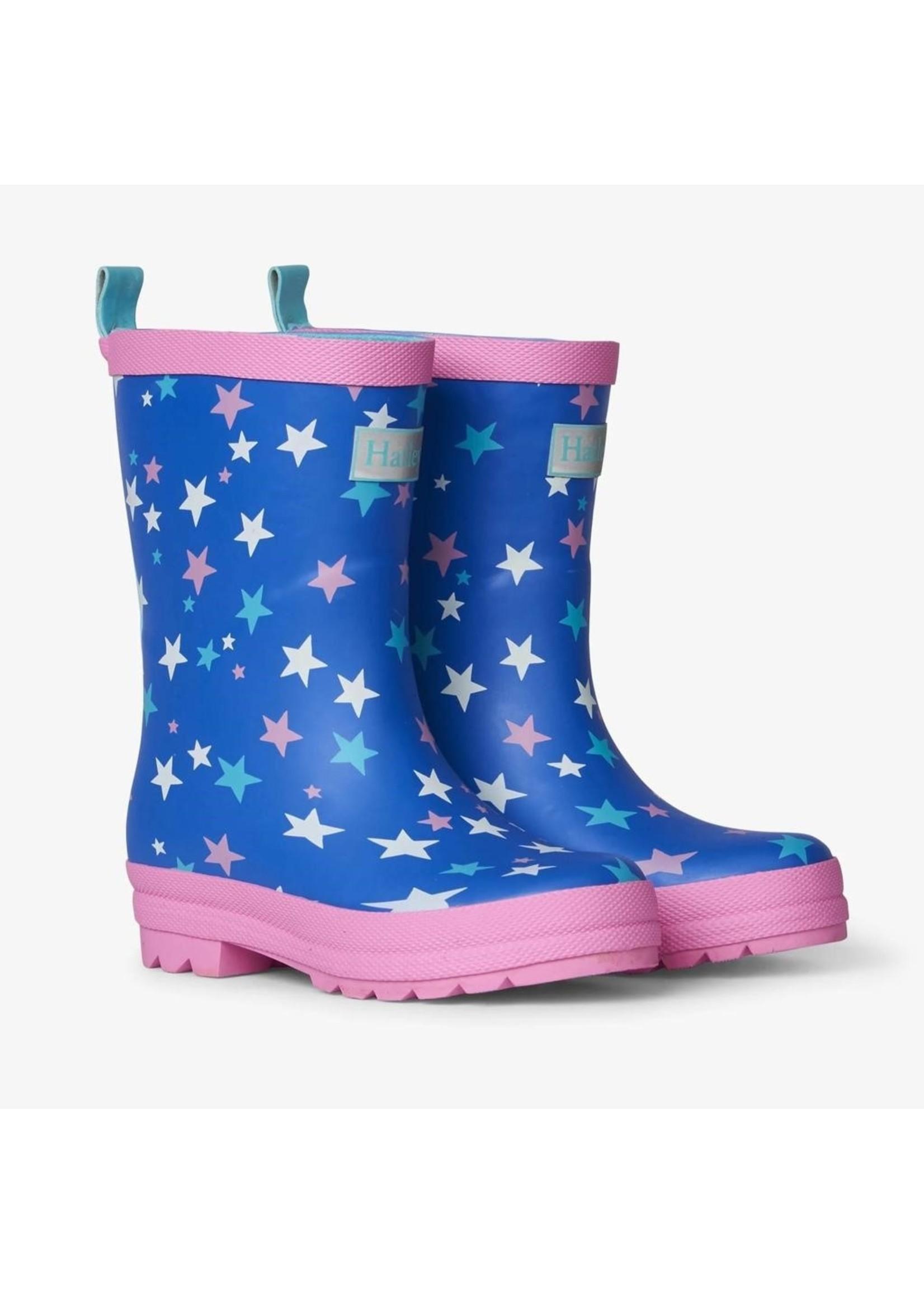 Hatley GALACTIC STARS RAIN BOOTS F19GSK1367