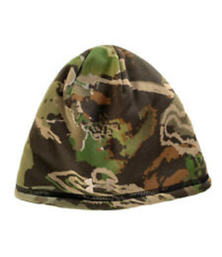 Under Armour WOMEN'S UA CAMO BEANIE 1345961