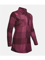Under Armour W'S TRADESMAN FLANNEL 2.0 1345990