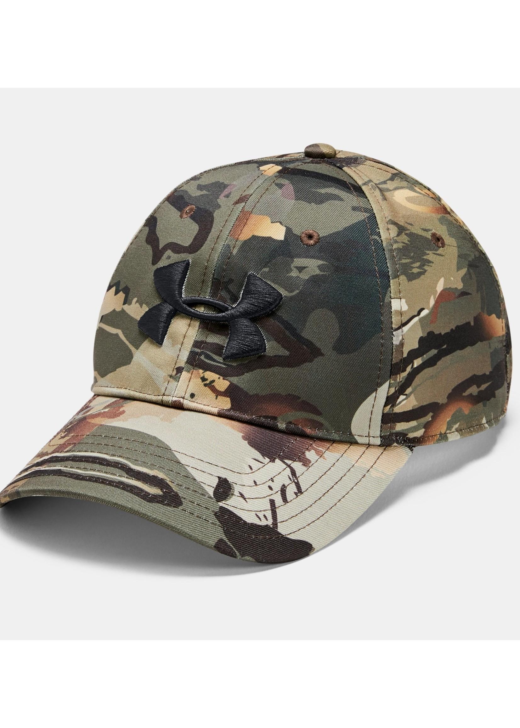 Under Armour UA CAMO CAP 2.0 1300472