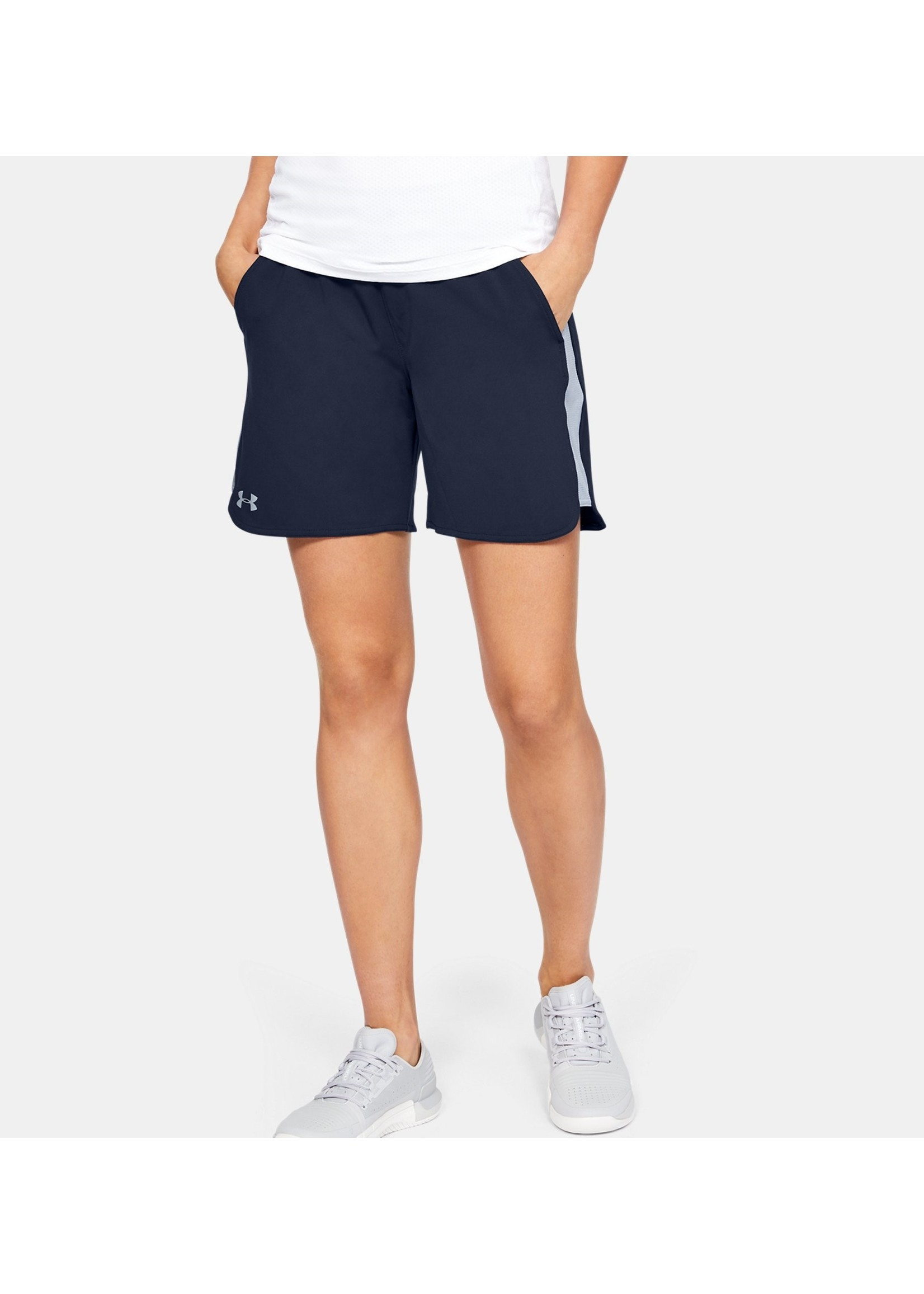 Under Armour UA W'S GAME TIME SHORT 7 1305805