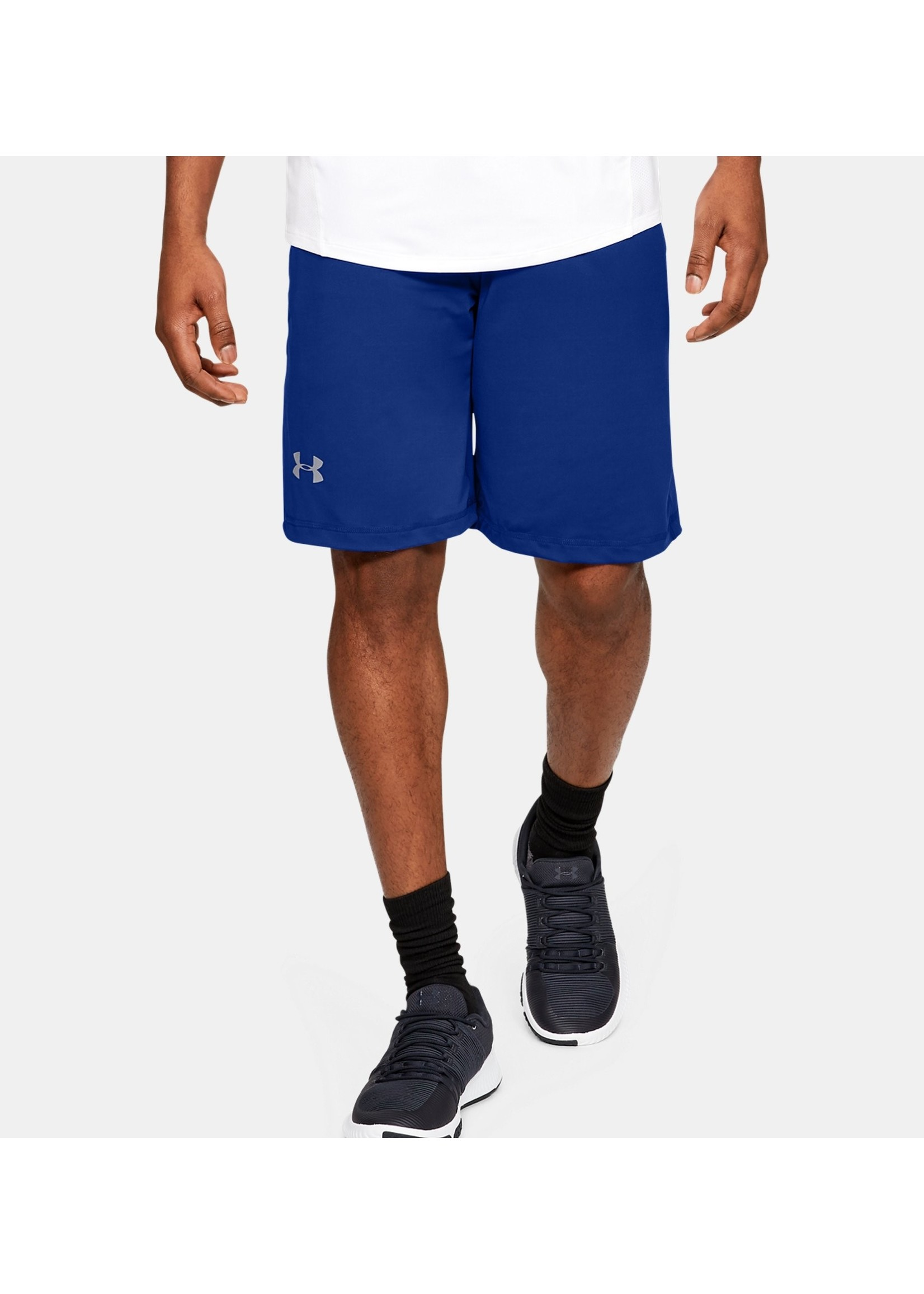 Under Armour UA M'S TEAM RAID SHORT 2.0 1305792