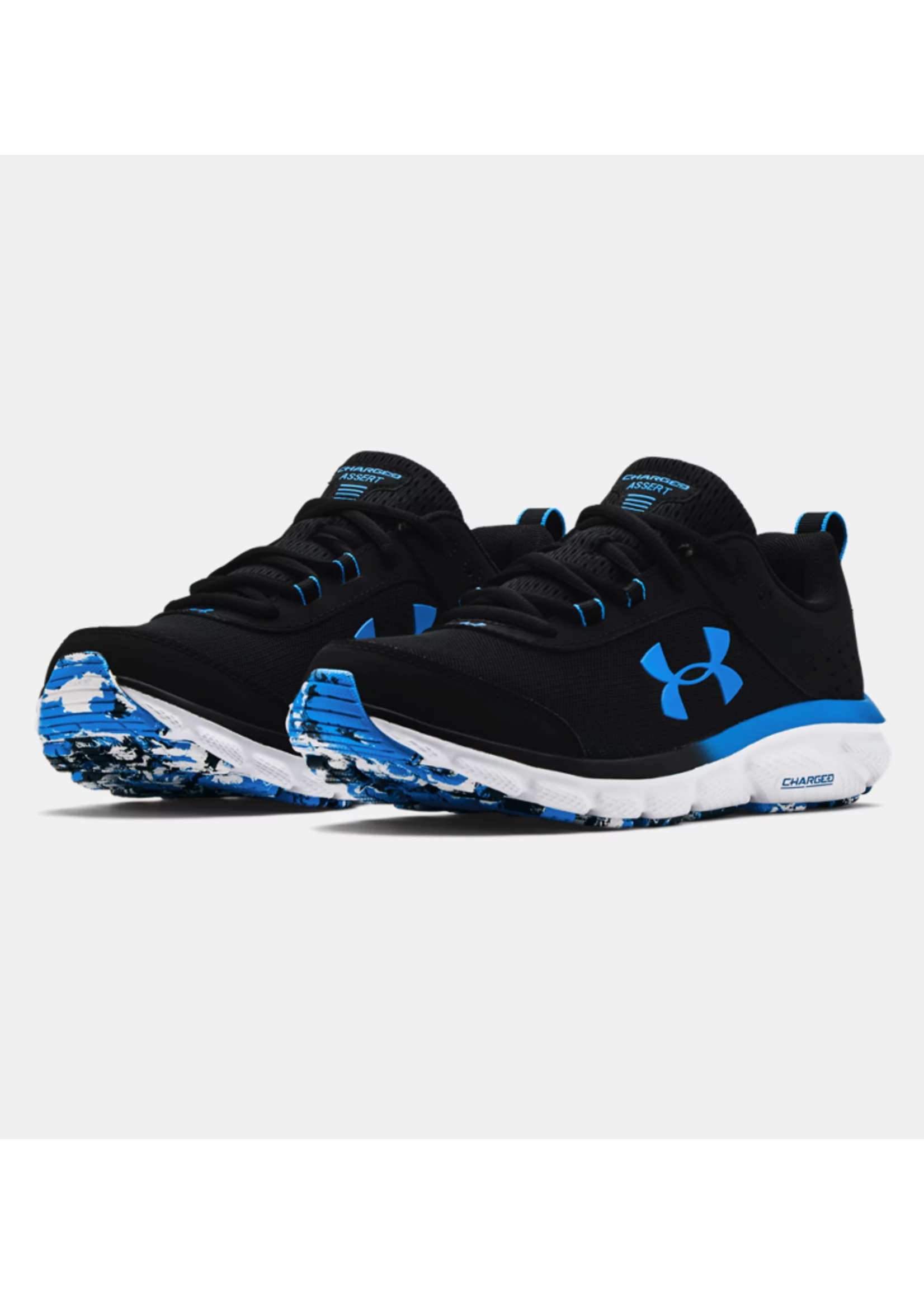 Under Armour UA CHARGED ASSERT 8 MRBLE 3024622