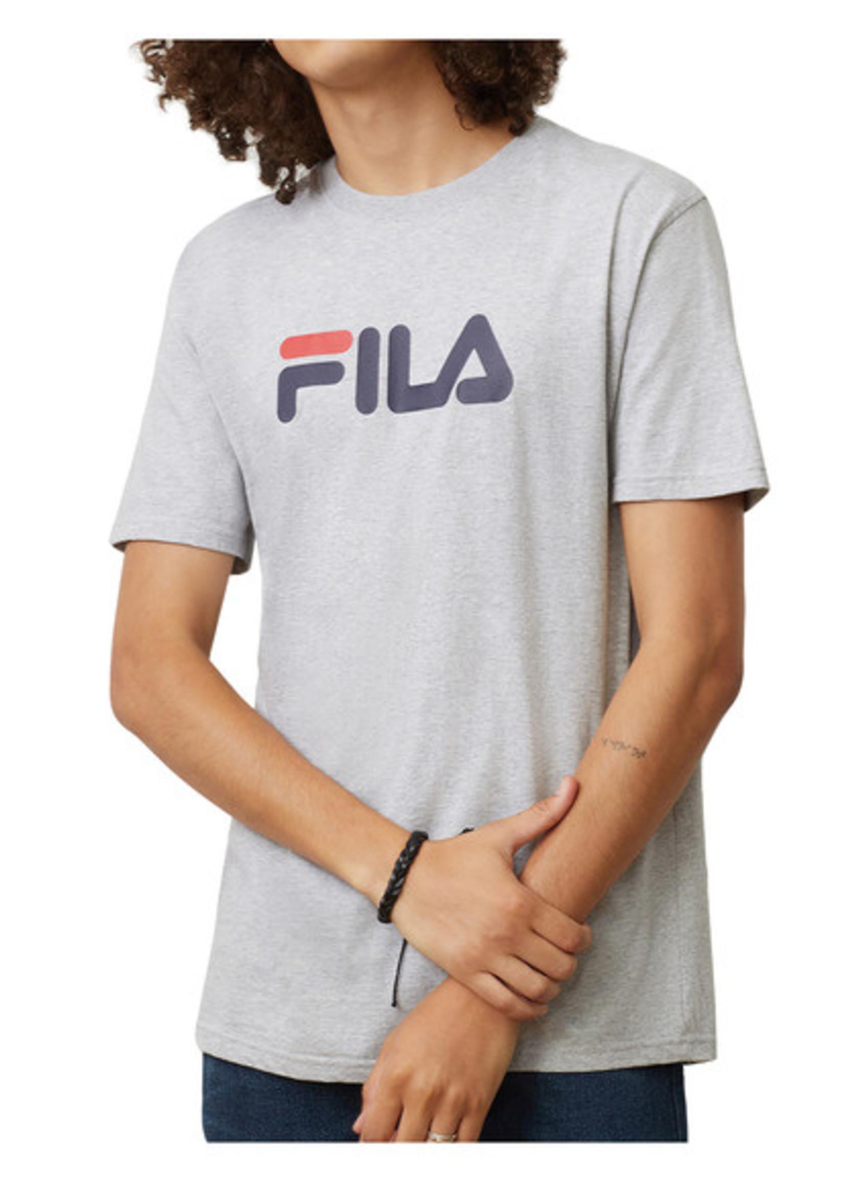 FILA FILA PRINTED TEE LM153RW5
