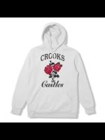 Crooks & Castles ROSE P/O HOODIE QS210104