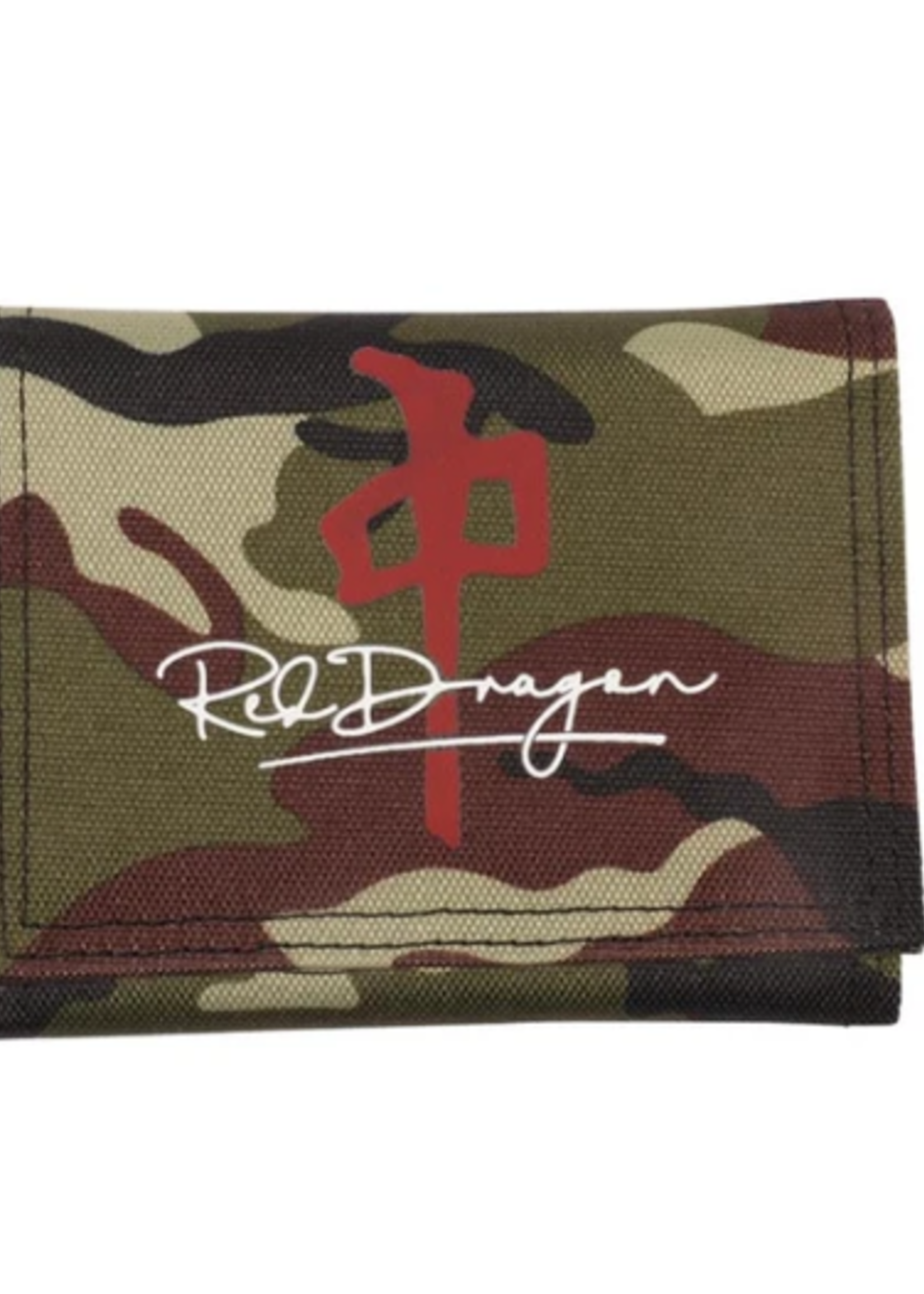 RDS RDS VELCRO WALLET SIGNATURE