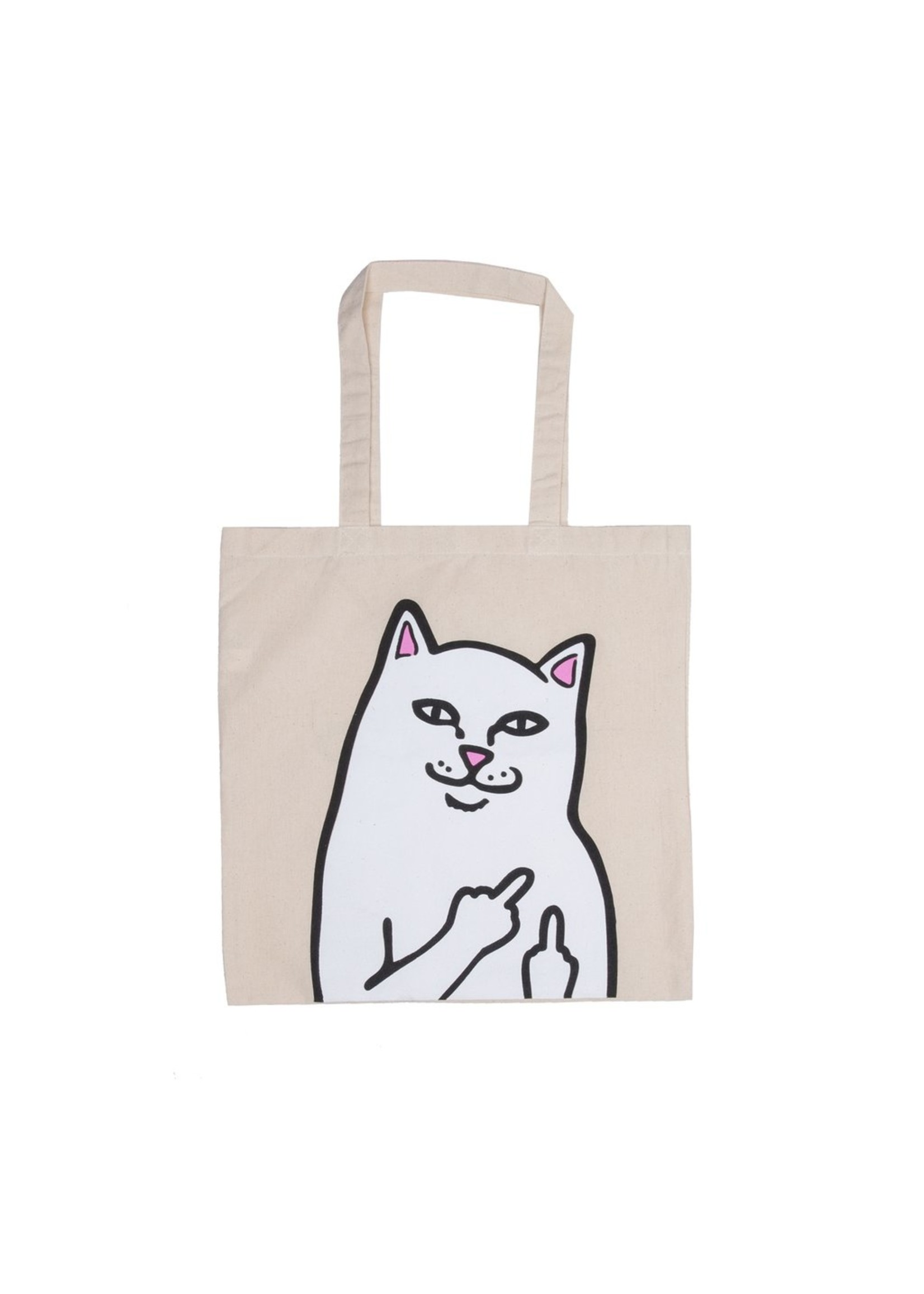 RIPNDIP TOTE BAG OG LORD NERMAL RND2145