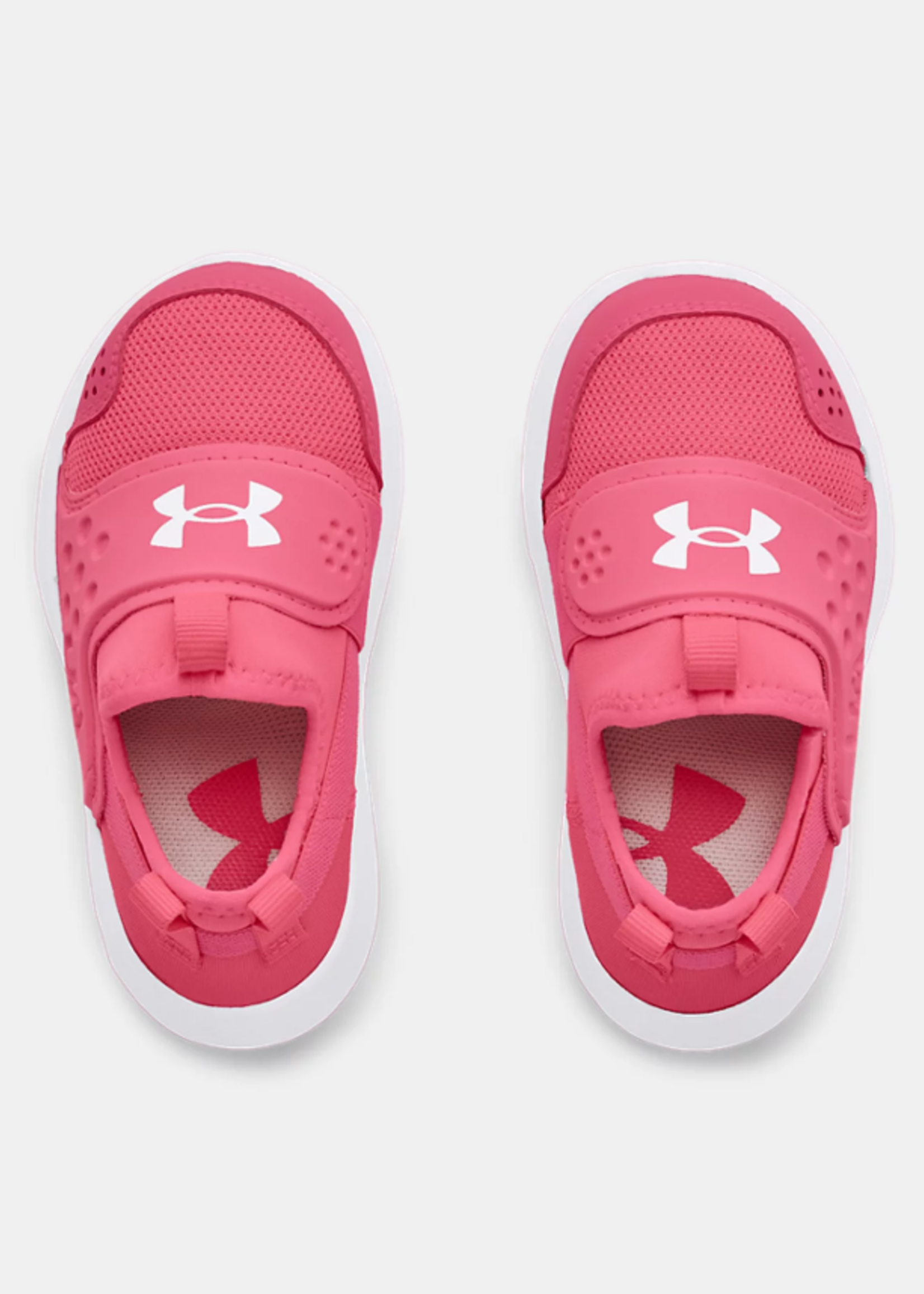 Under Armour GIRLS' INFANT UA RUNPLAY SHOES 3024217