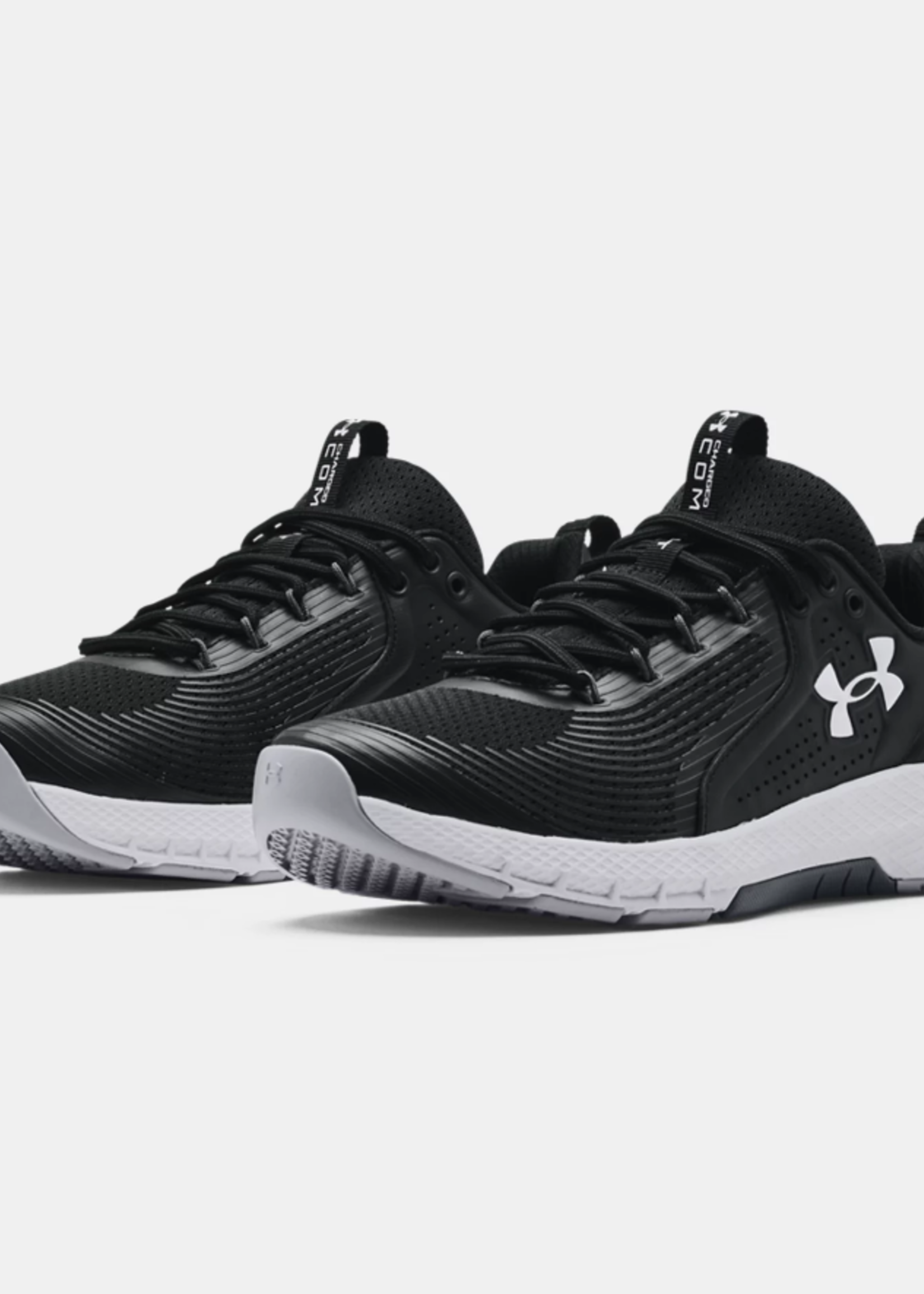 Under Armour MEN'S UA CHARGED COMMIT TR 3 TRAINING SHOES 3023703