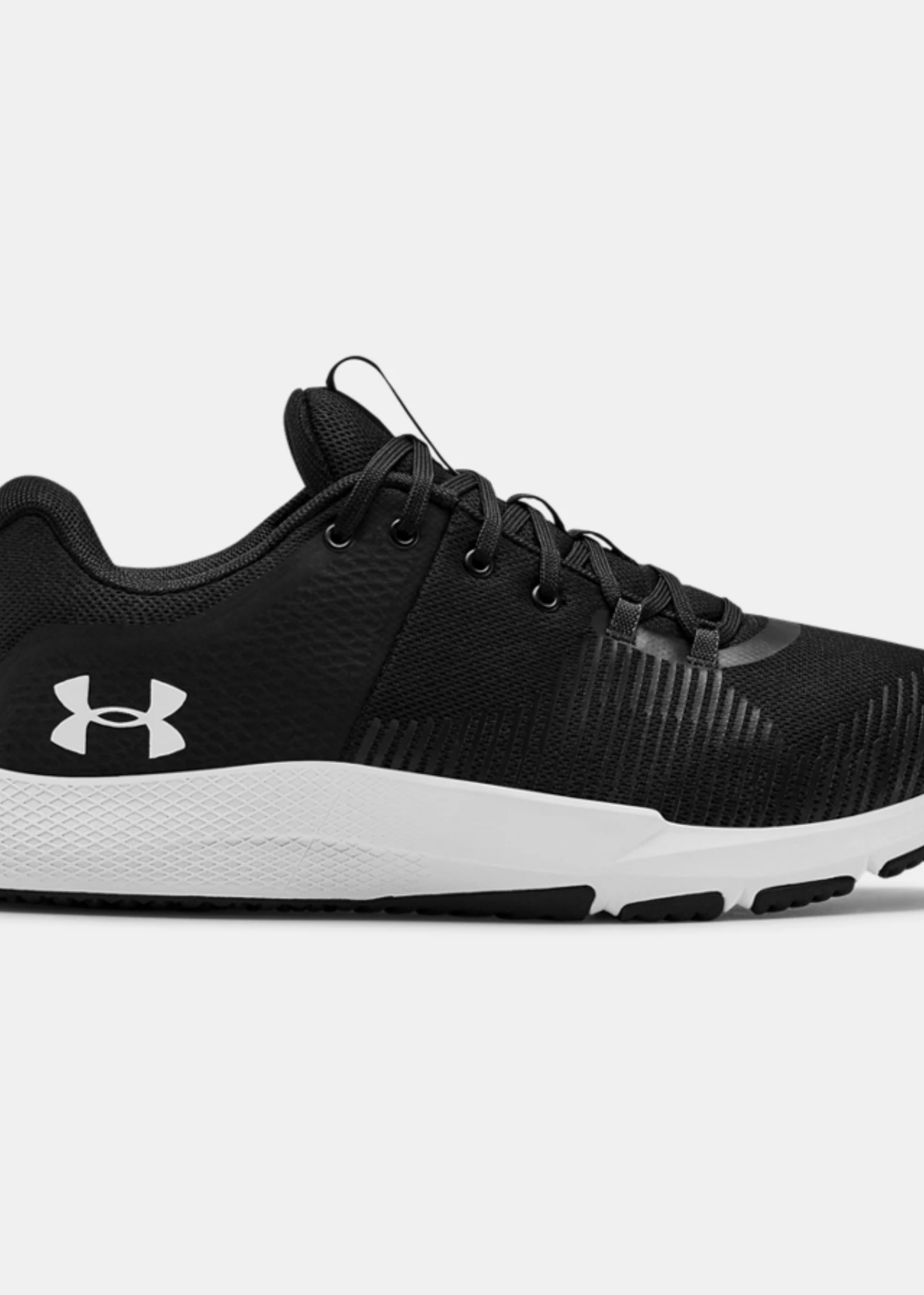 Under Armour MEN'S UA CHARGED ENGAGE TRAINING SHOES 3022616
