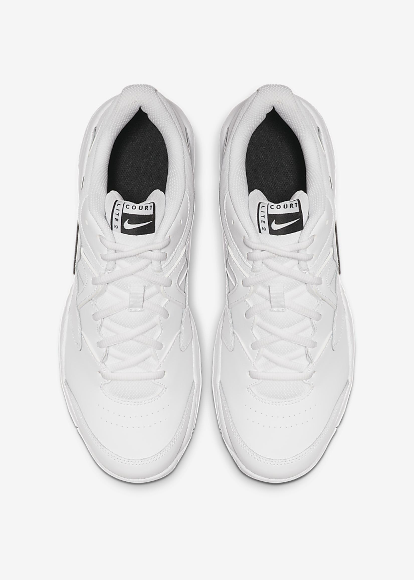 Nike MEN'S NIKECOURT LITE 2 TENNIS SHOES AR8836