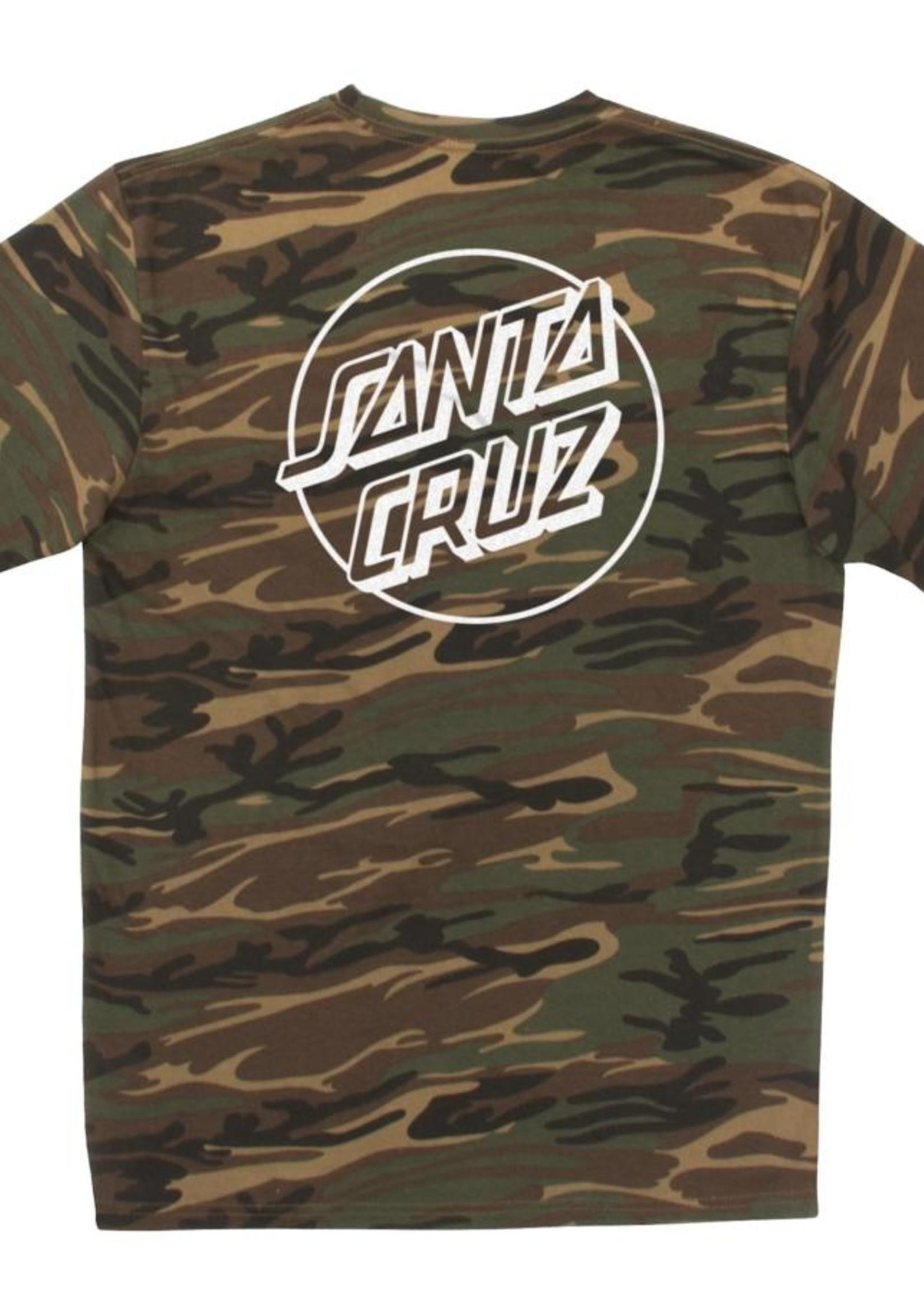 Santa Cruz SC T OPUS DOT 44152449