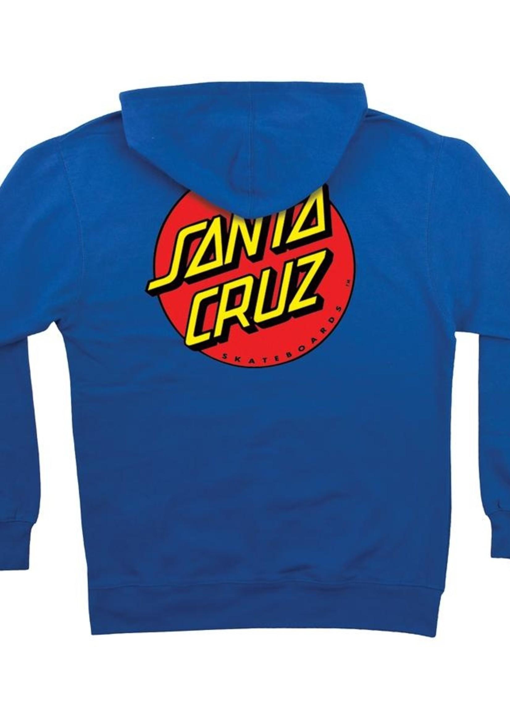 Santa Cruz SANTA CRUZ HOOD CLASSIC DOT 4424518