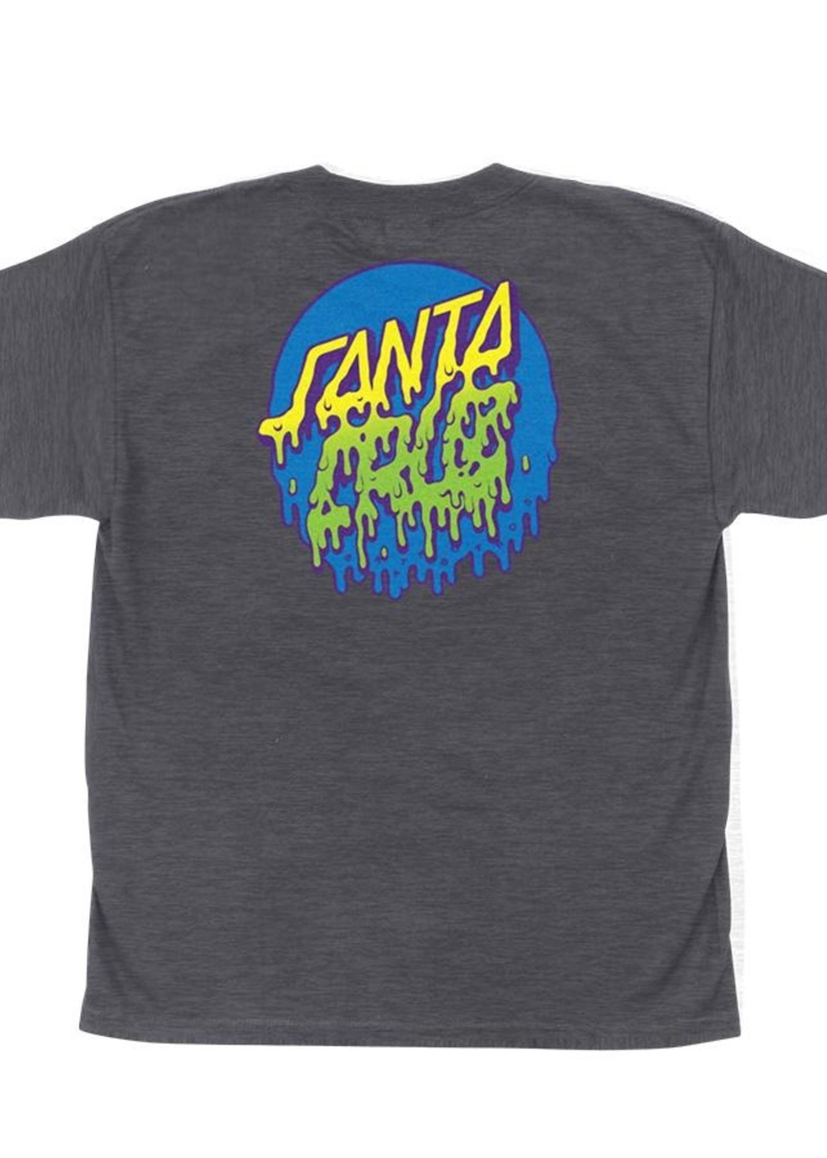 Santa Cruz SANTA CRUZ YOUTH TEE RAD DOT 44155024