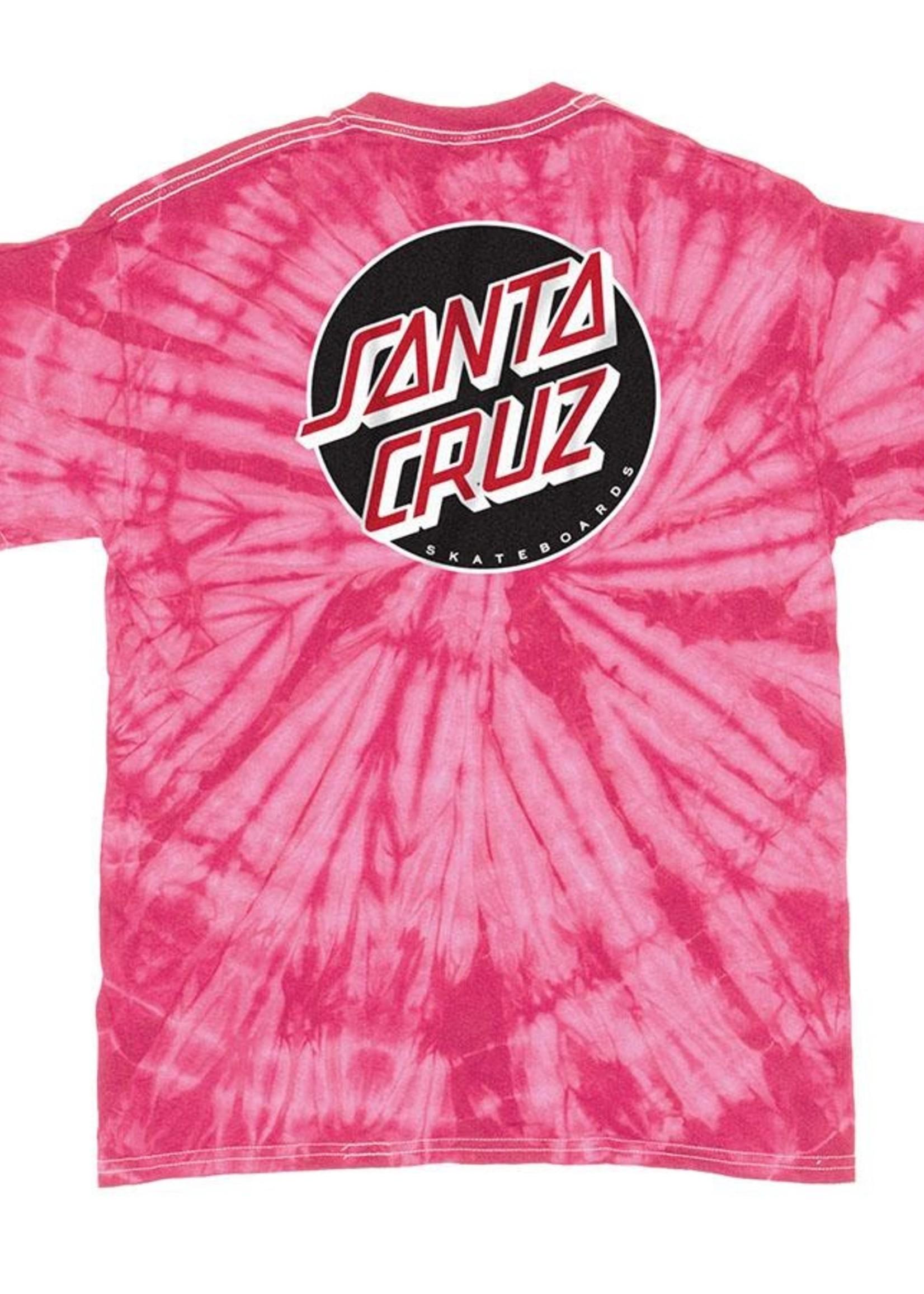 Santa Cruz SANTA CRUZ T-SHIRT OTHER DOT 44152080
