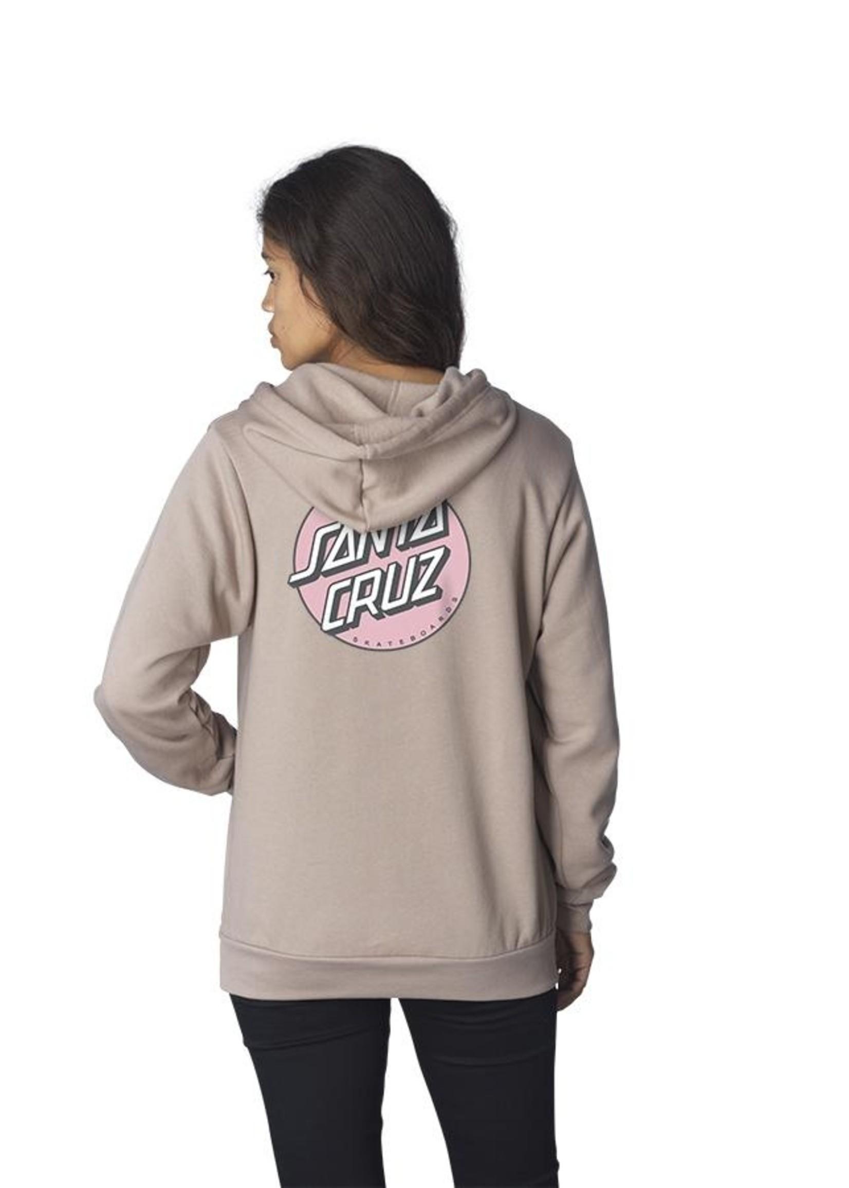 Santa Cruz SC W HOOD OTHER DOT 44251344