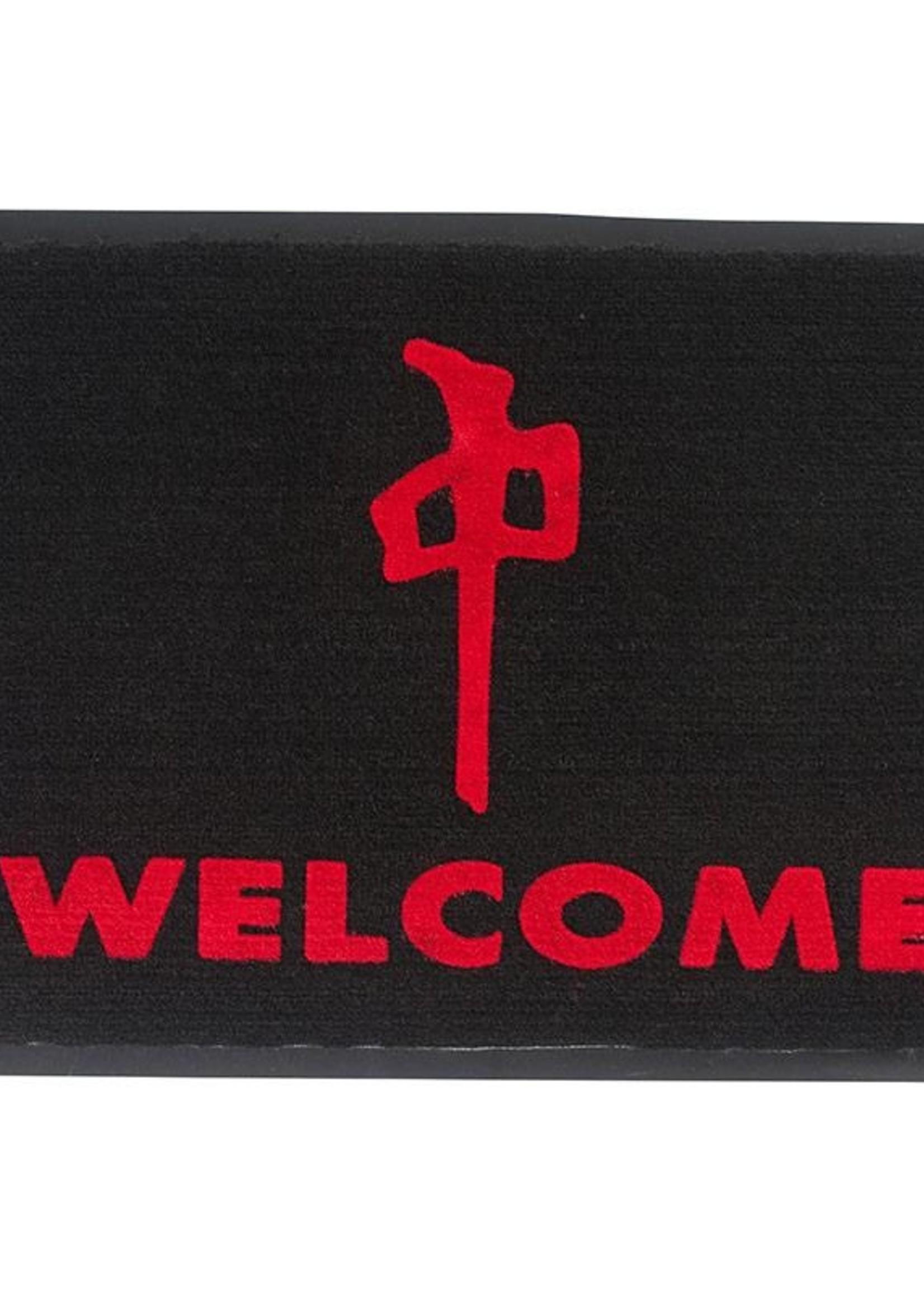 RDS RDS DOOR MAT WELCOME
