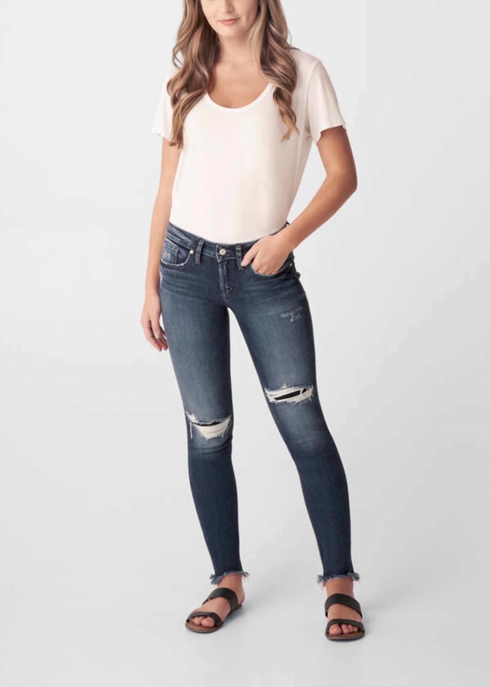 Silver Jeans SUKI SKINNY L93136EGX493