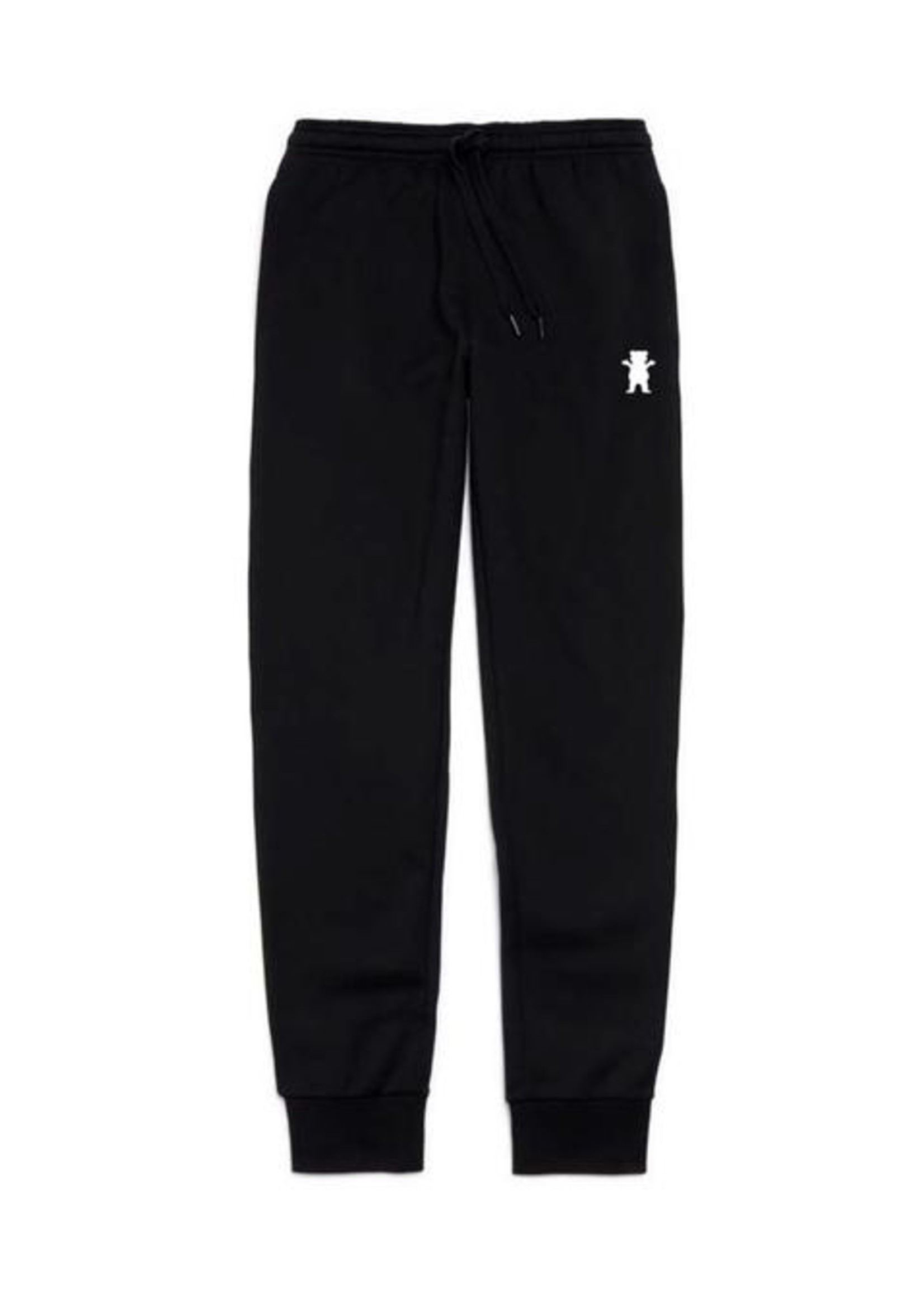 Grizzly GRIZZLY SWEATPANTS OG MINI BEAR GMC2017P01