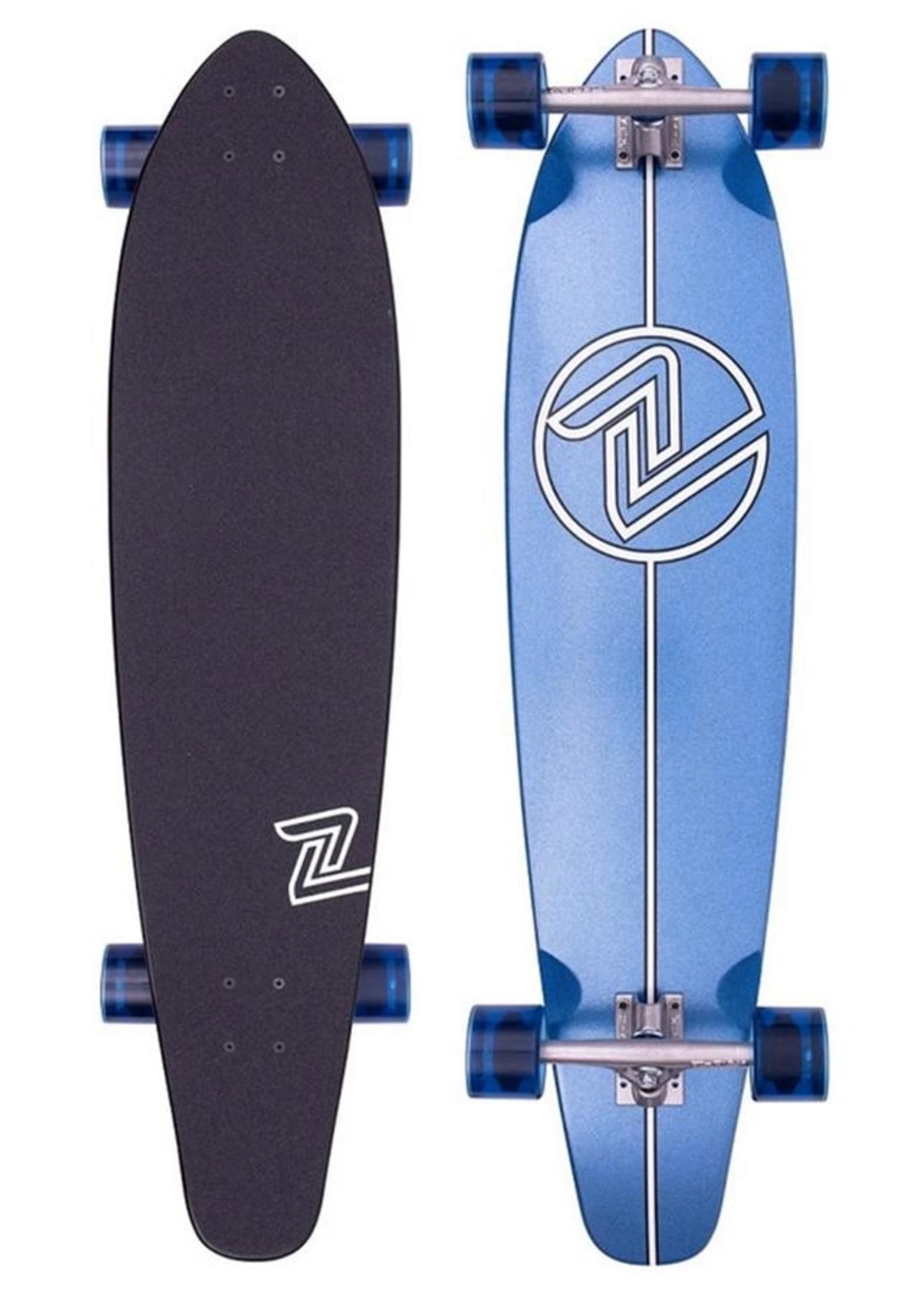 ZFlex ZFLEX ROUNDTAIL METAL FLAKE 38 ZFXL0092