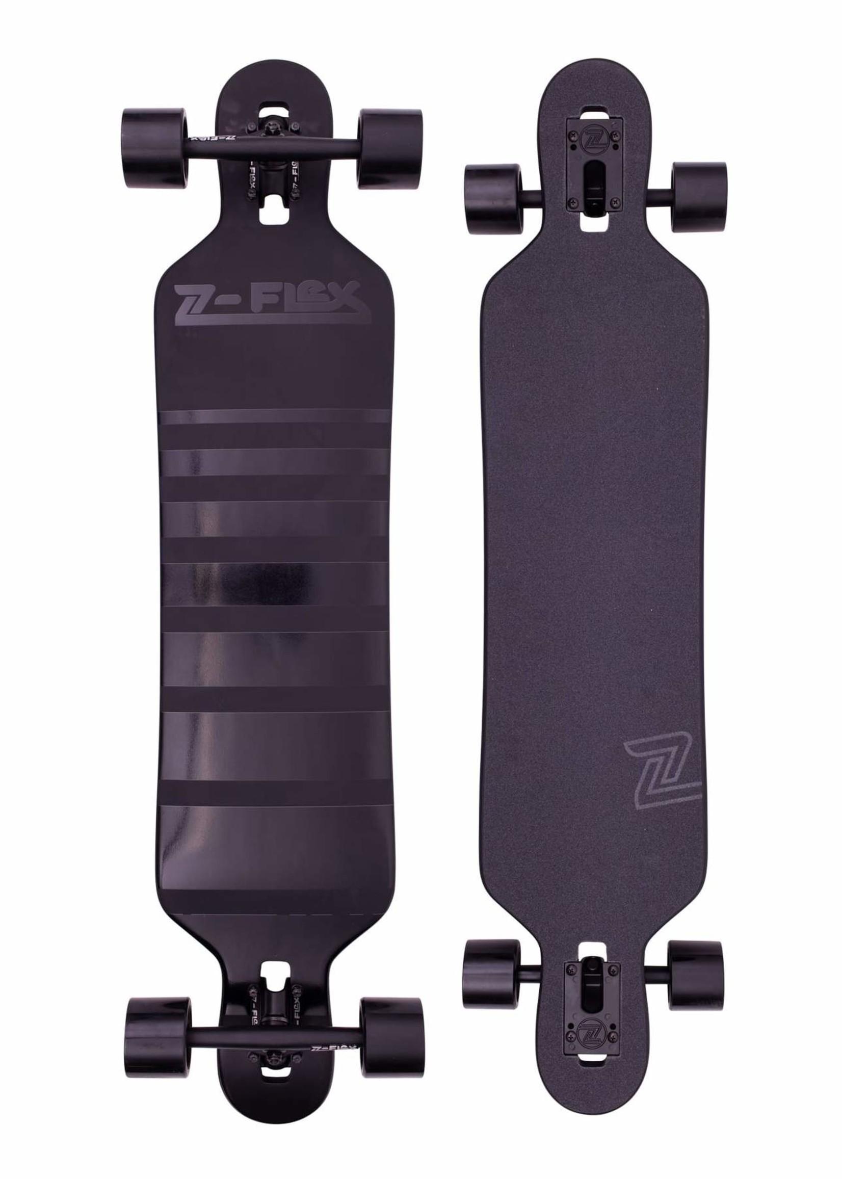 ZFlex ZFLEX DROP THRU SHADOW LURKER 41 ZFXL0091