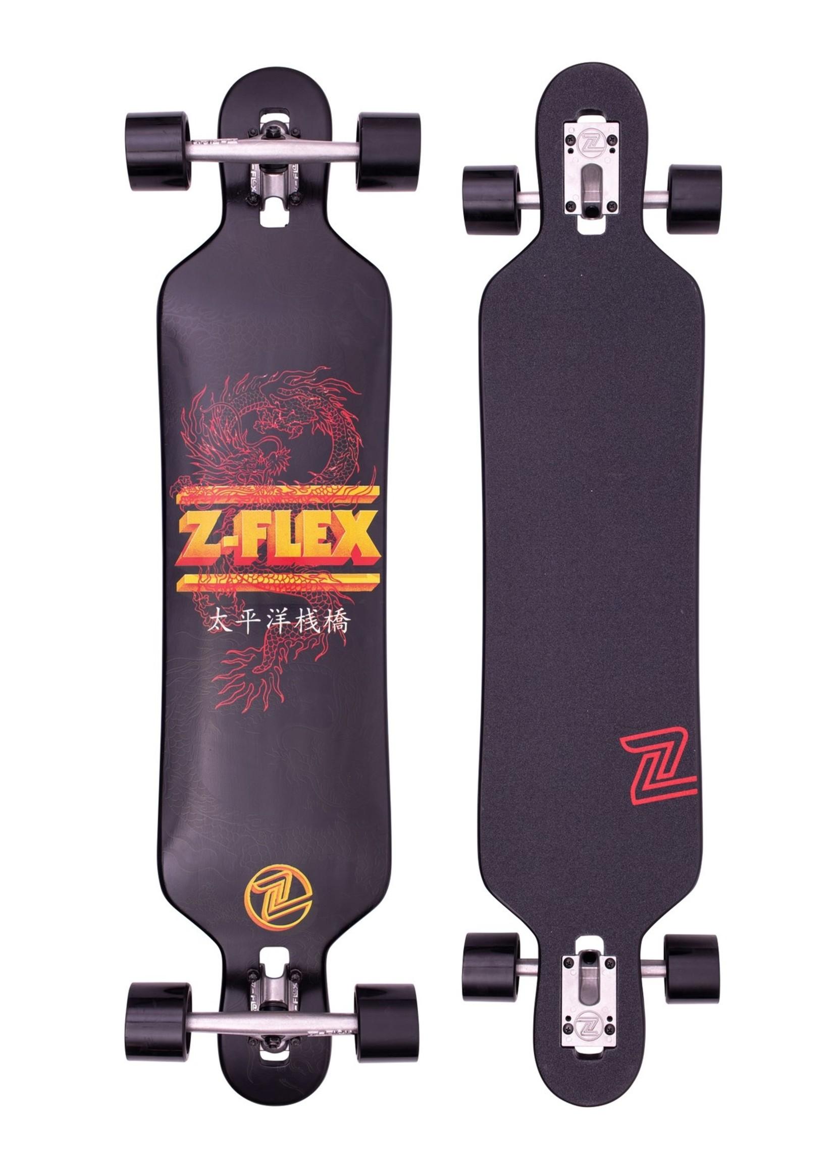 ZFlex ZFLEX DROP THRU DRAGON 41 ZFXL0087