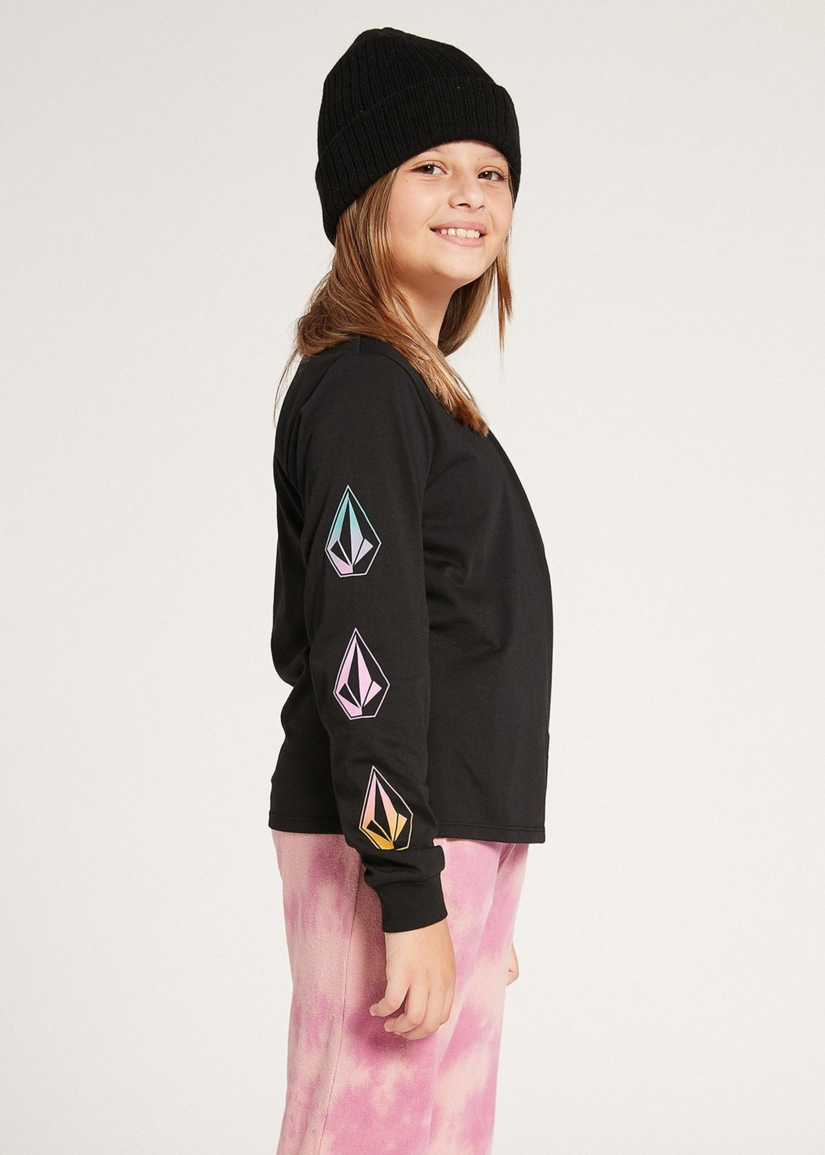Volcom MADE FROM STOKE LS R3632100